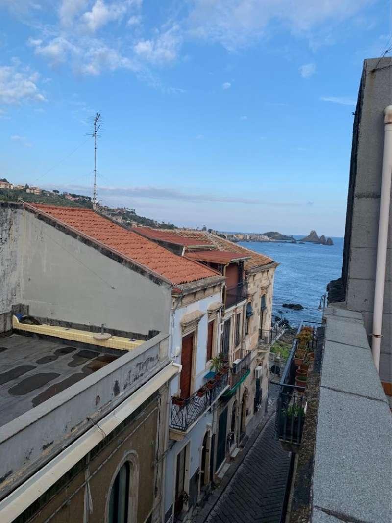 Appartamento in vendita a Aci Castello, 2 locali, prezzo € 90.000   PortaleAgenzieImmobiliari.it