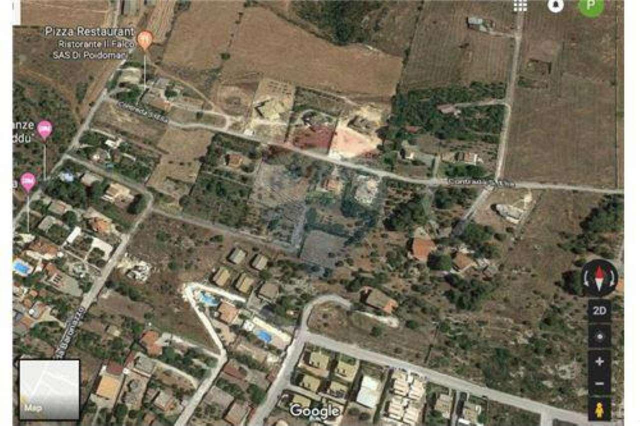 Terreno edificabile Contrada Baronazzo / NOTO Rif. 7949380
