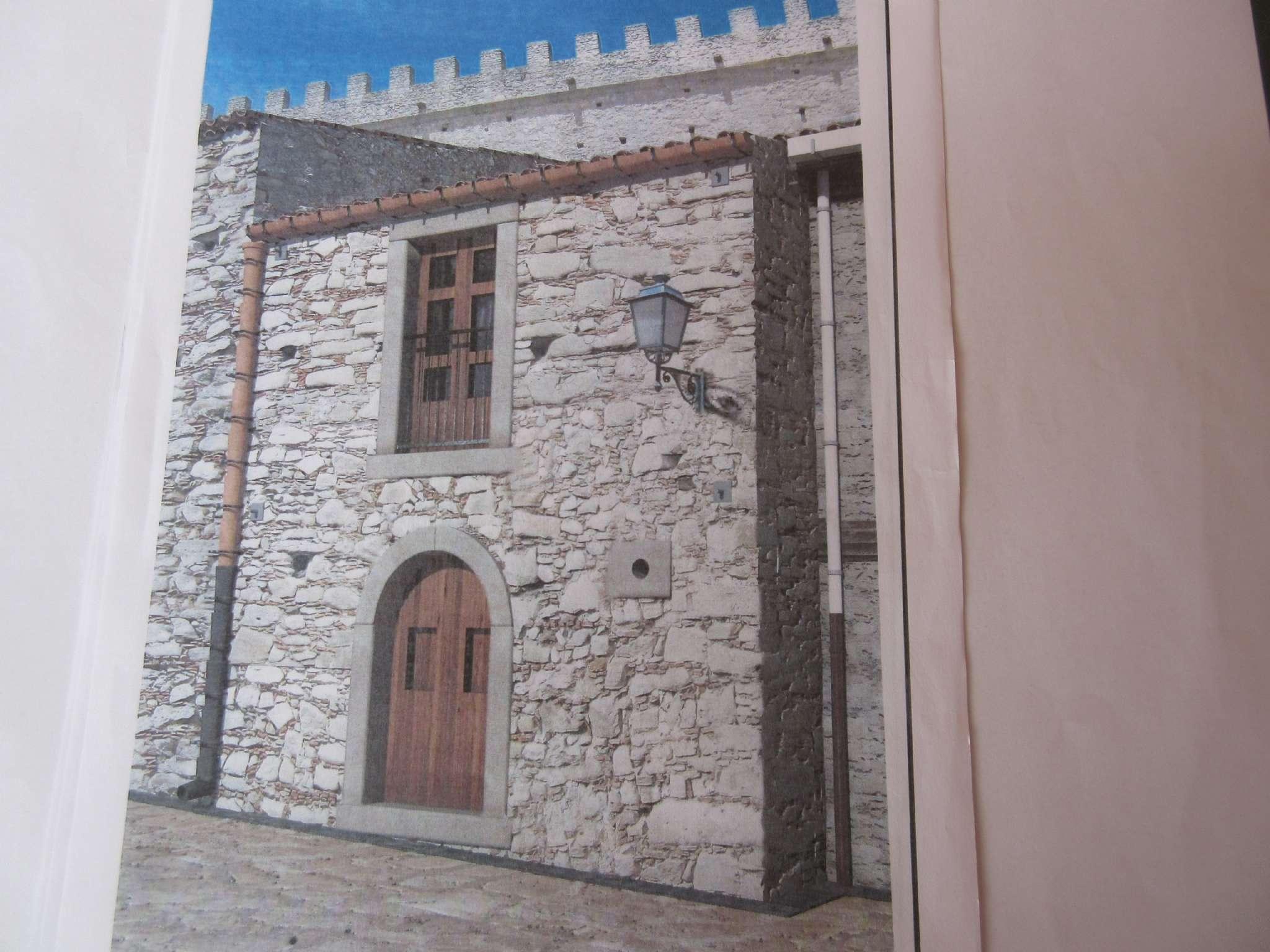 Casa Indipendente da ristrutturare in vendita Rif. 8939948