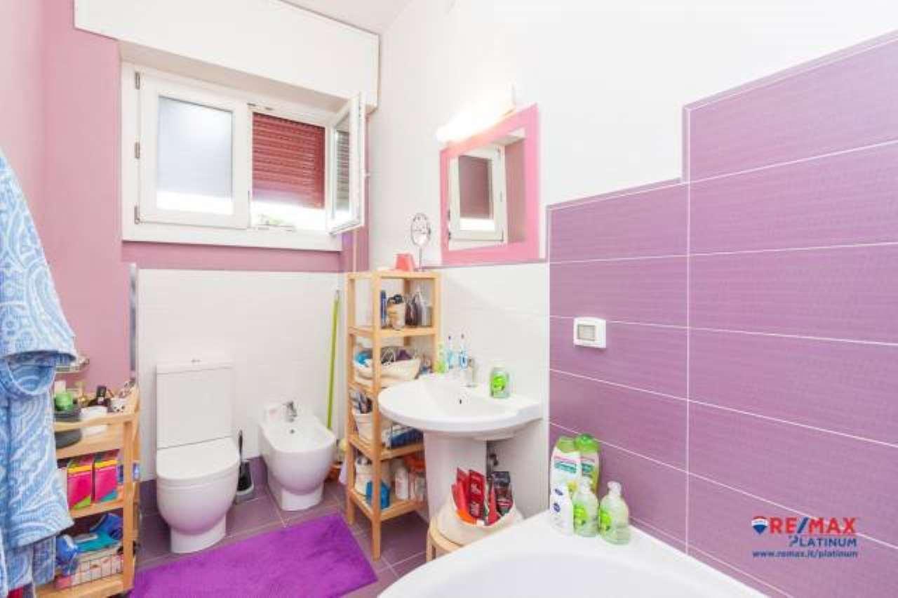 Appartamento in ottime condizioni in vendita Rif. 8939950