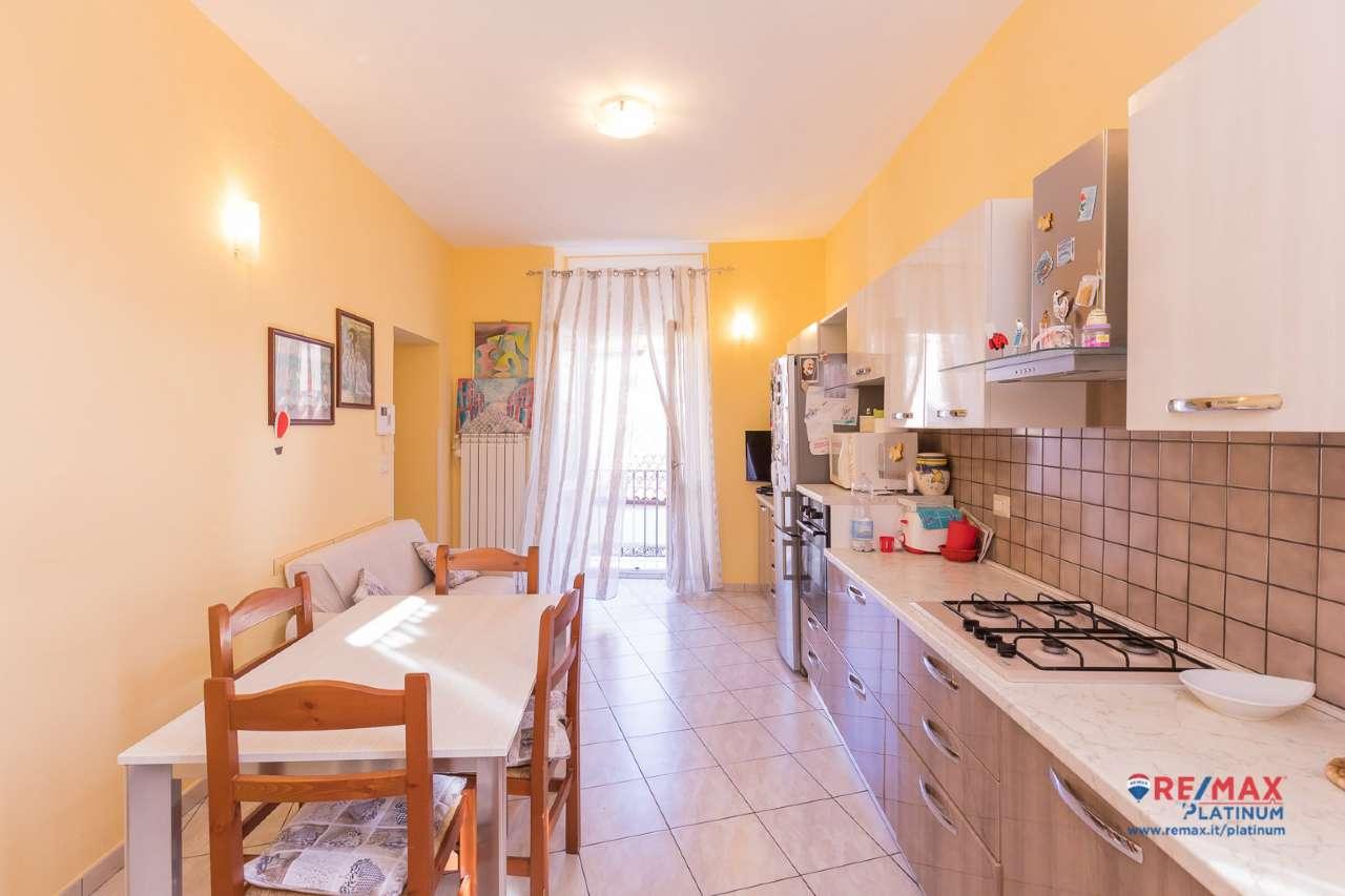 Appartamento ristrutturato arredato in vendita Rif. 8939962