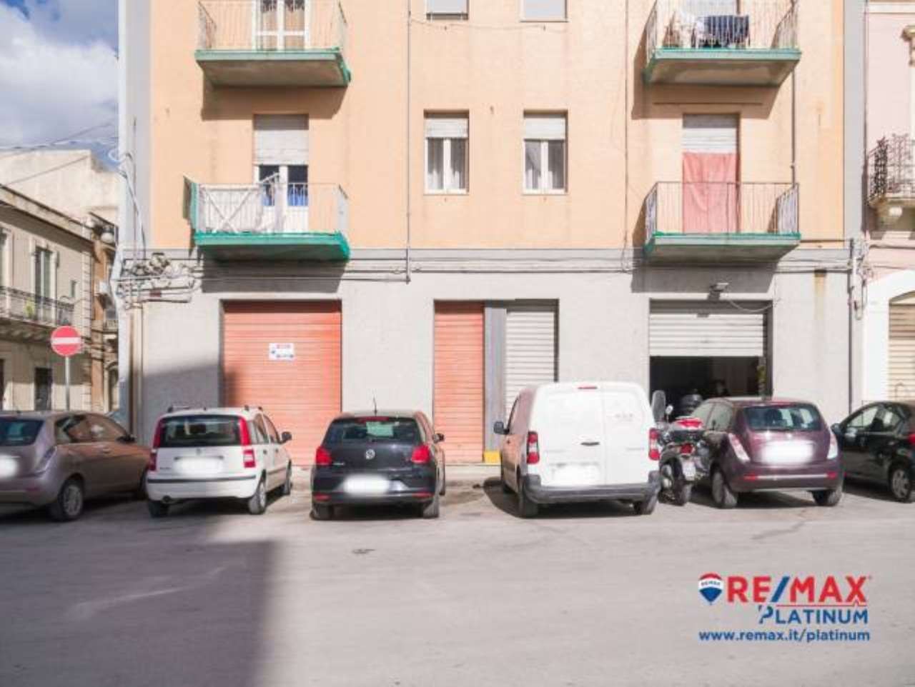 Garage/Magazzino 380 mq Borgata Rif. 8939968