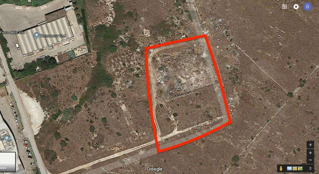 Terreno Industriale in Zona Commerciale Rif. 8939969