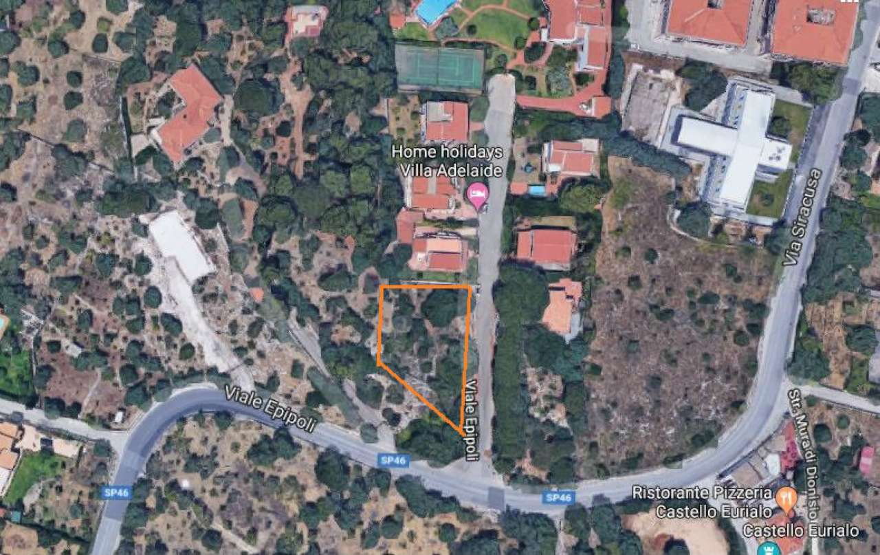 Terreno Agricolo in vendita a Siracusa, 9999 locali, prezzo € 160.000 | PortaleAgenzieImmobiliari.it