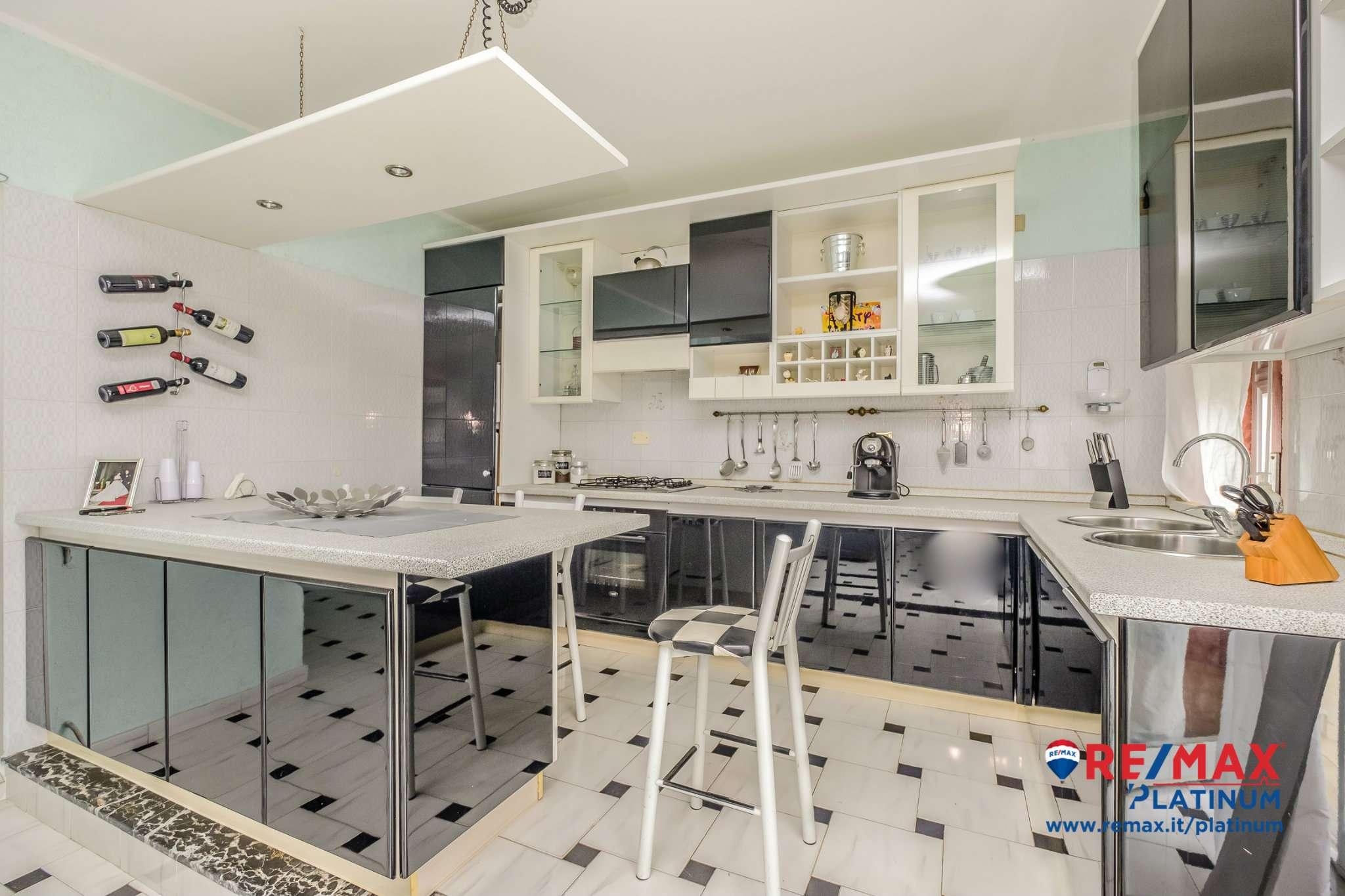 Appartamento in vendita a Melilli, 5 locali, prezzo € 79.000 | PortaleAgenzieImmobiliari.it