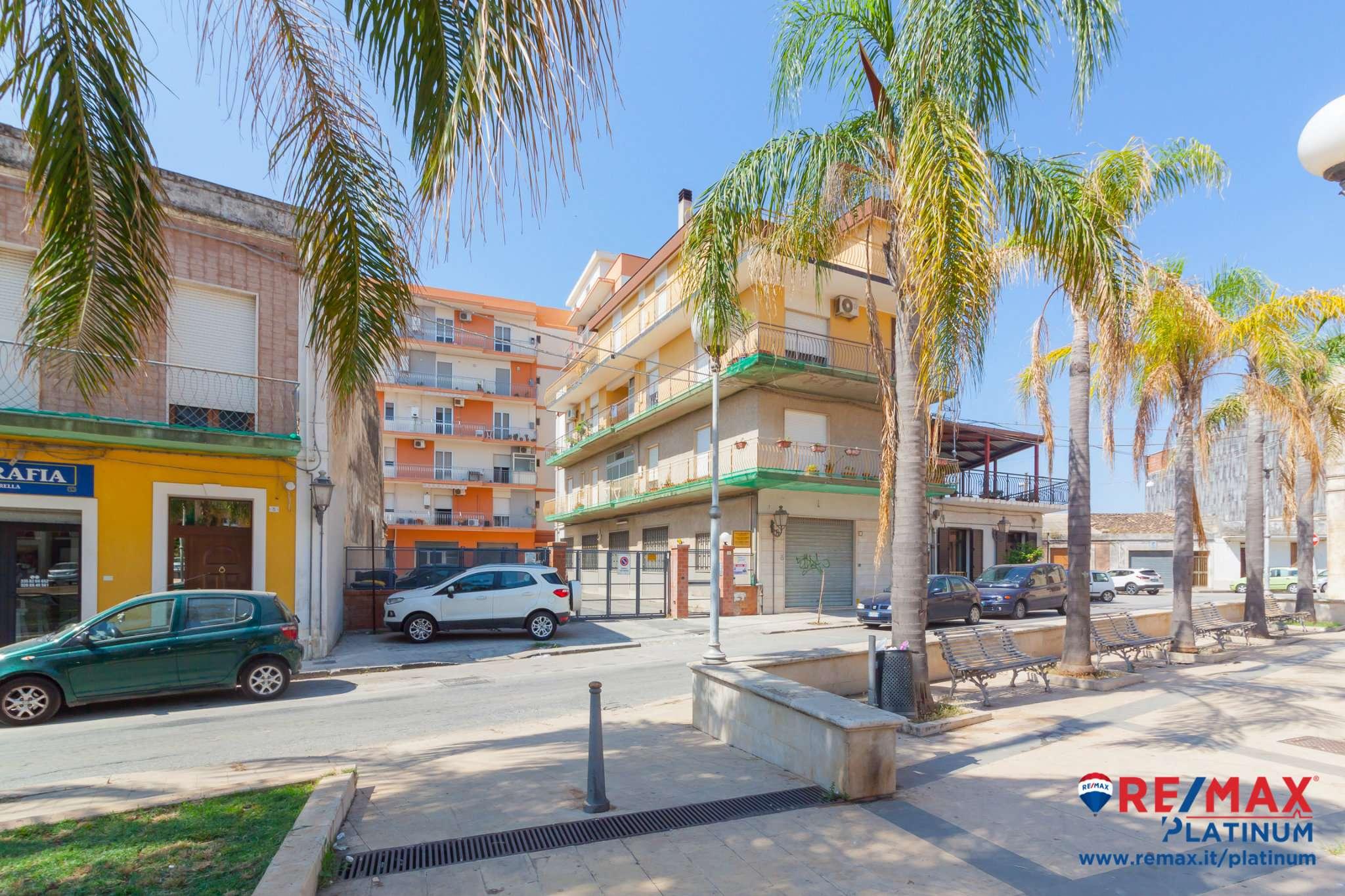 Attico / Mansarda in vendita a Floridia, 3 locali, prezzo € 55.000 | PortaleAgenzieImmobiliari.it