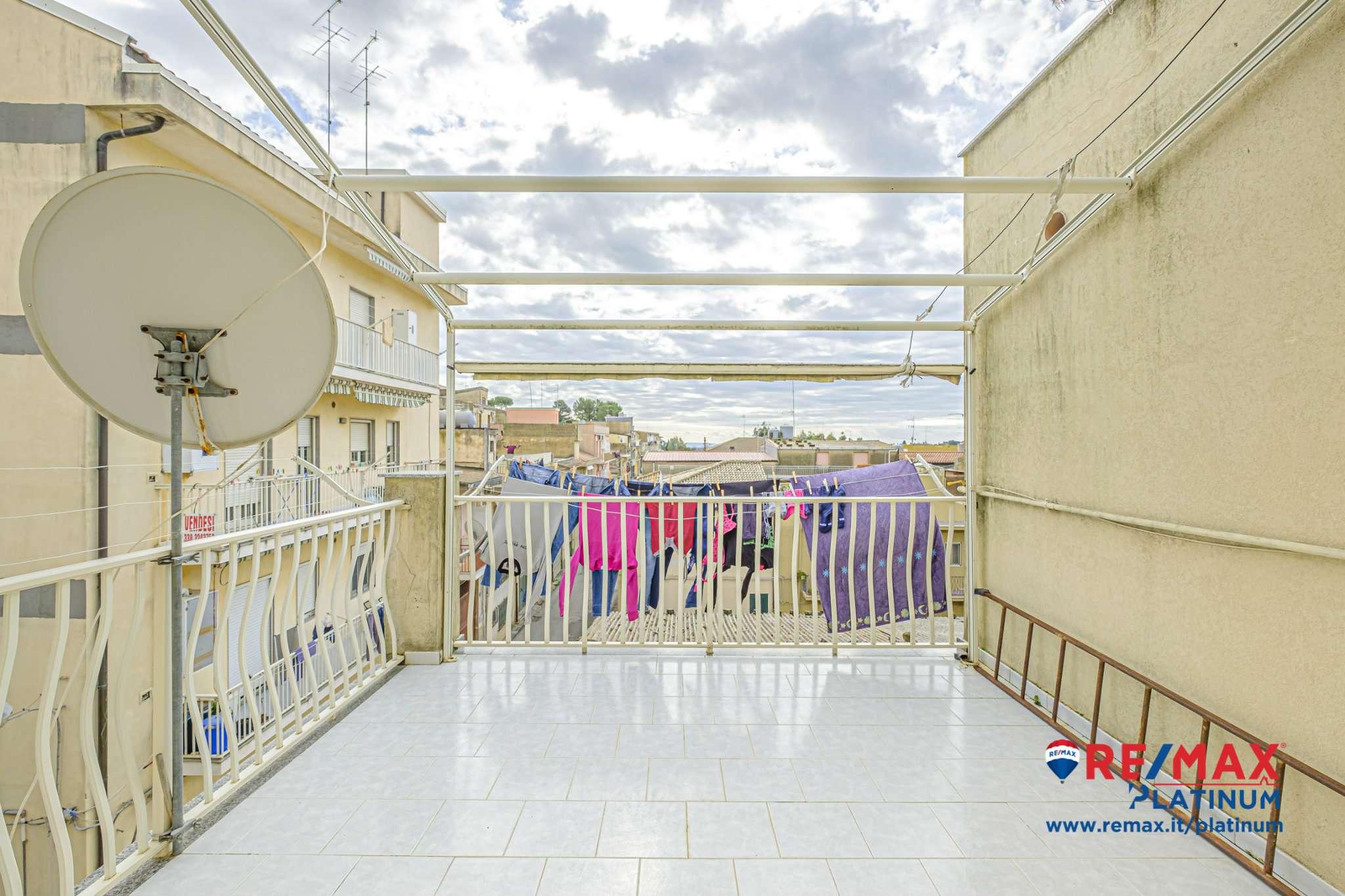 Appartamento in vendita a Caltagirone, 5 locali, prezzo € 70.000 | PortaleAgenzieImmobiliari.it