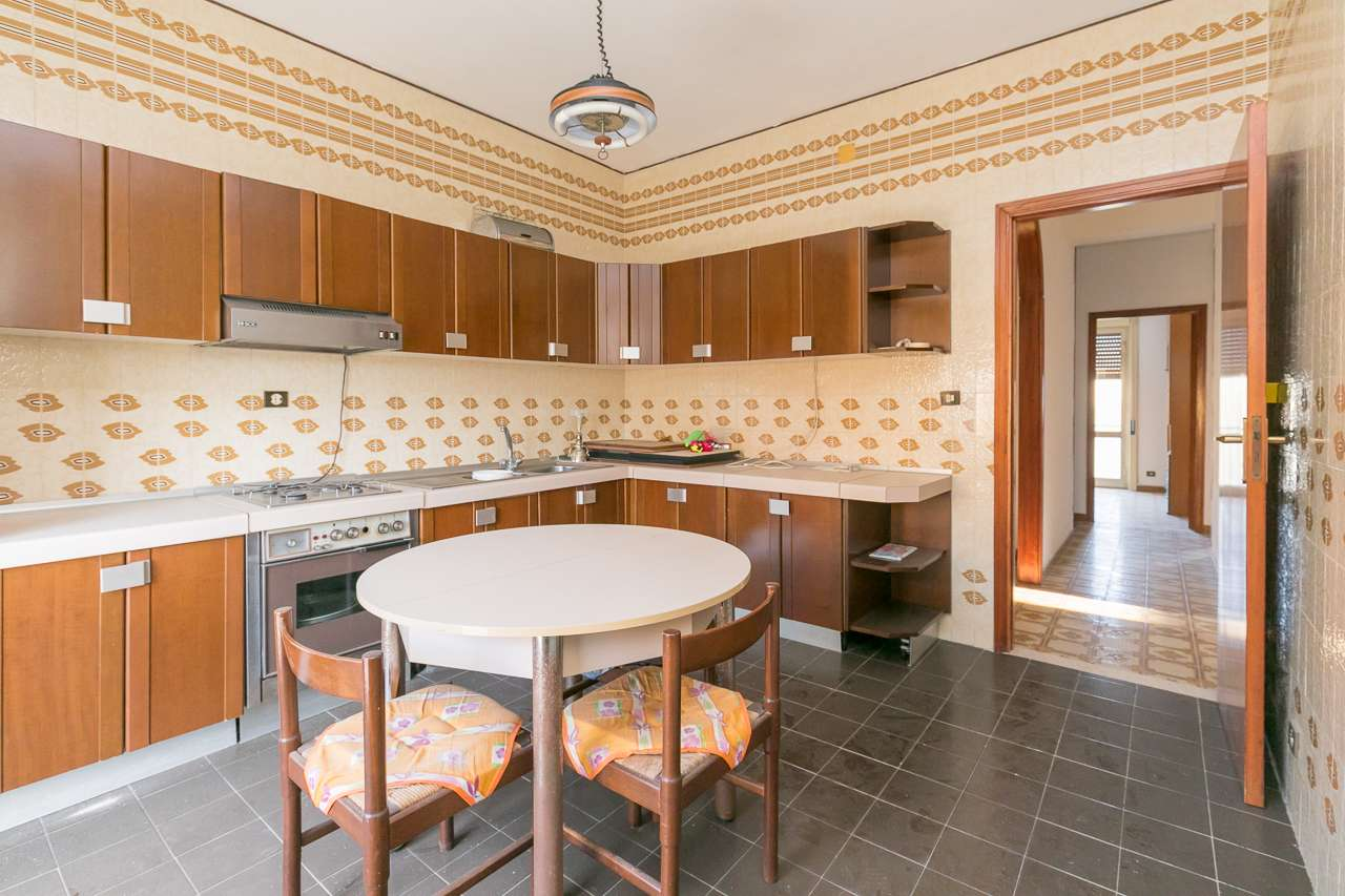 Appartamento in vendita a Melilli, 5 locali, prezzo € 58.000 | PortaleAgenzieImmobiliari.it