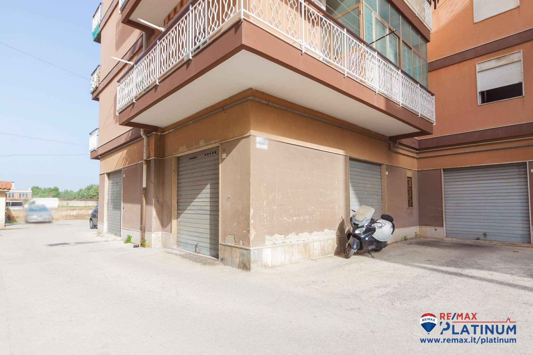Magazzino in vendita a Siracusa, 1 locali, prezzo € 45.000 | PortaleAgenzieImmobiliari.it