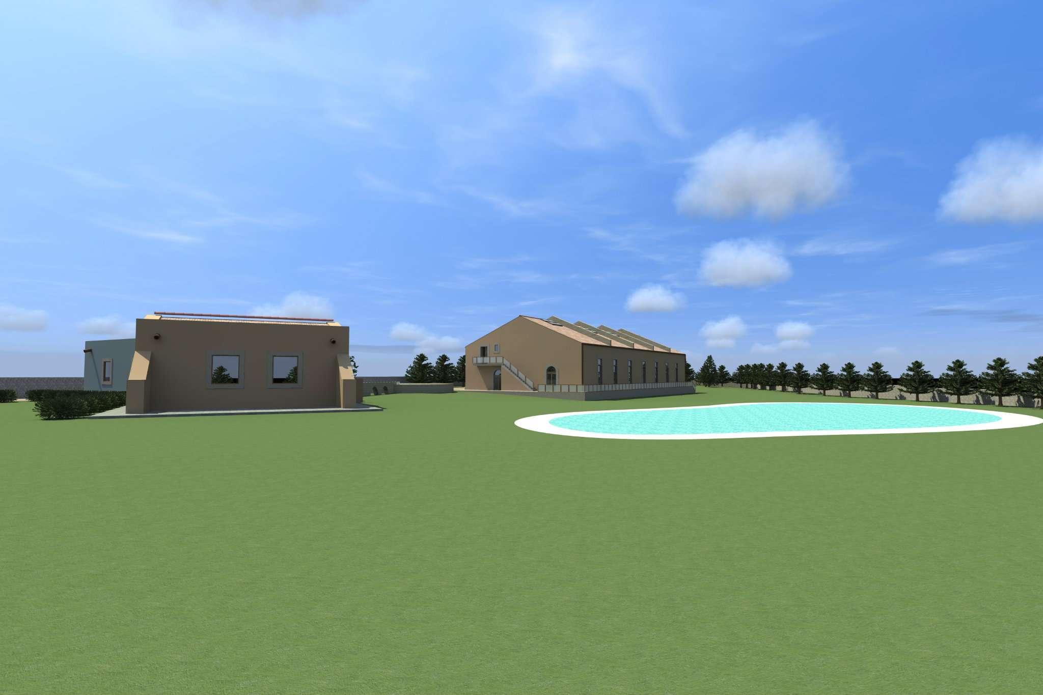 Terreno Agricolo in vendita a Siracusa, 9999 locali, prezzo € 190.000 | PortaleAgenzieImmobiliari.it