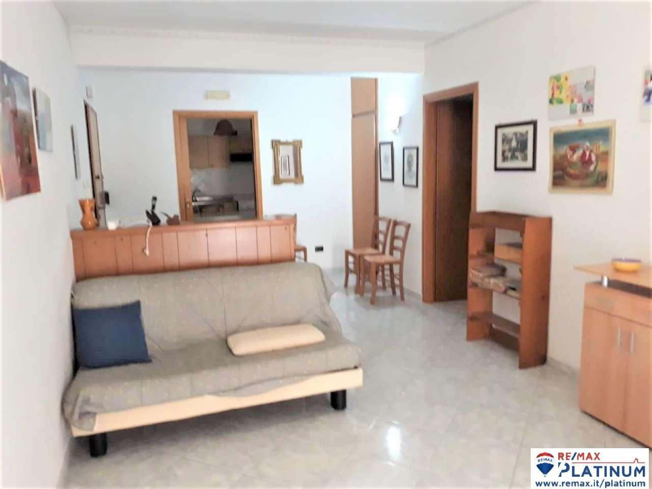 Appartamento in vendita a Mazara del Vallo, 4 locali, prezzo € 70.000 | PortaleAgenzieImmobiliari.it