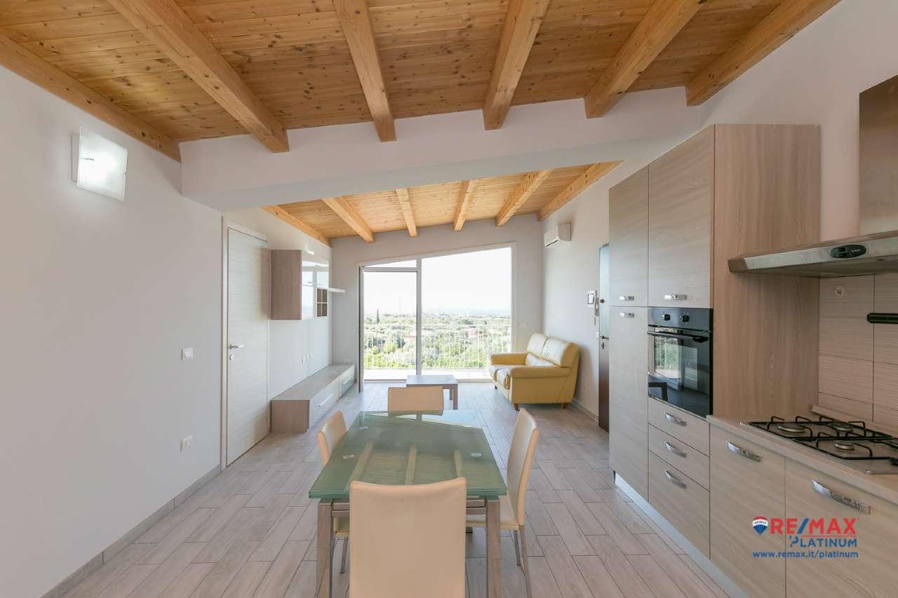 Appartamento in vendita a Melilli, 3 locali, prezzo € 77.000 | PortaleAgenzieImmobiliari.it