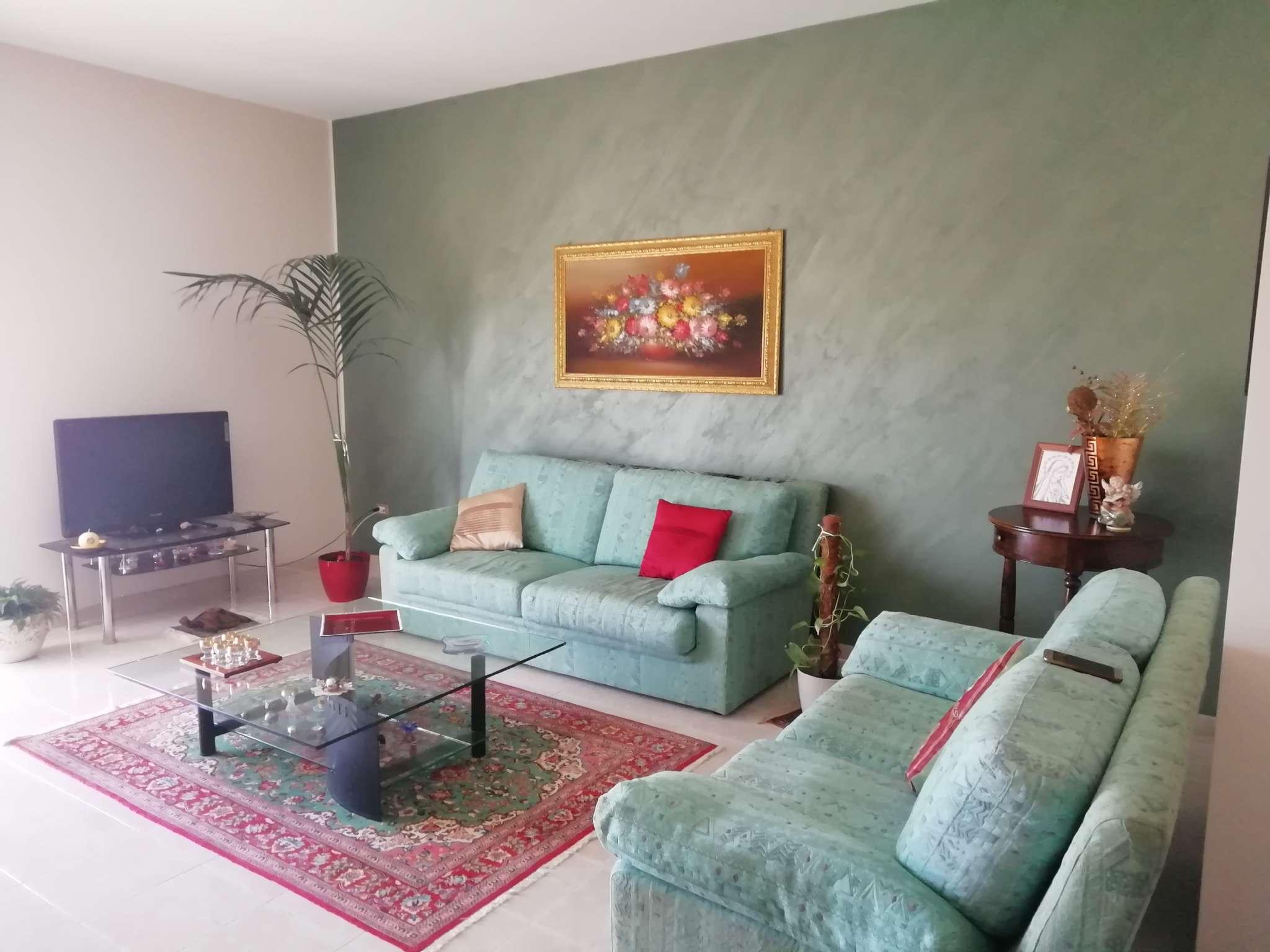 Appartamento in vendita a Melilli, 5 locali, prezzo € 145.000   PortaleAgenzieImmobiliari.it