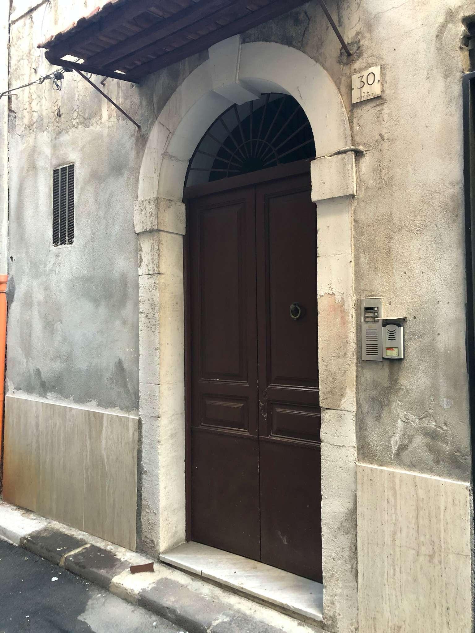 Appartamento in vendita a Lentini, 5 locali, prezzo € 50.000 | PortaleAgenzieImmobiliari.it