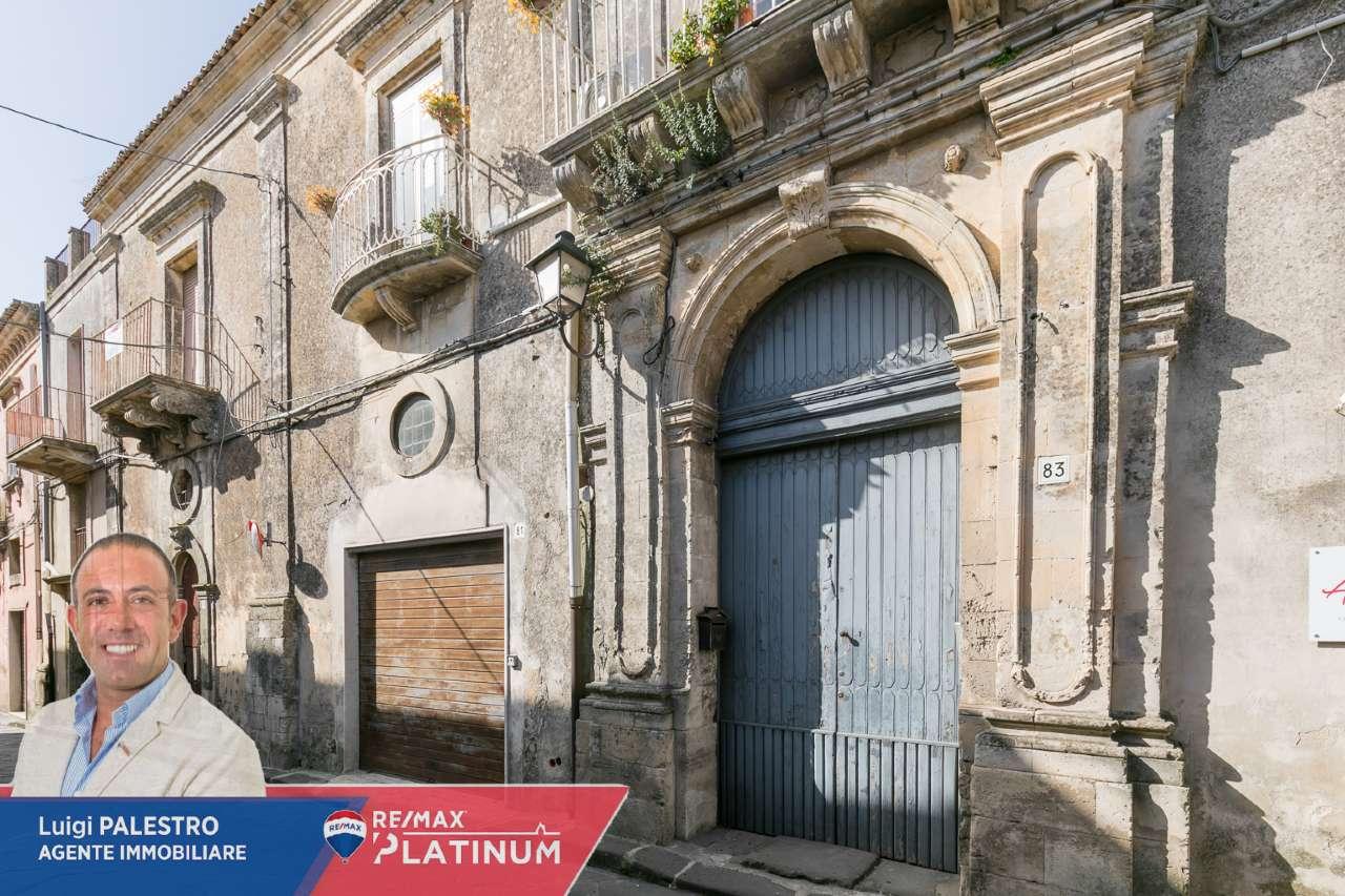 Appartamento in vendita a Palazzolo Acreide, 2 locali, prezzo € 55.000   PortaleAgenzieImmobiliari.it