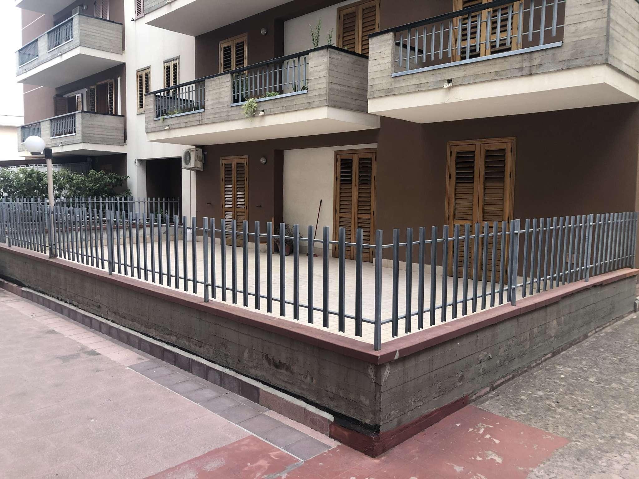 Appartamento in vendita a Carlentini, 7 locali, prezzo € 129.000 | PortaleAgenzieImmobiliari.it