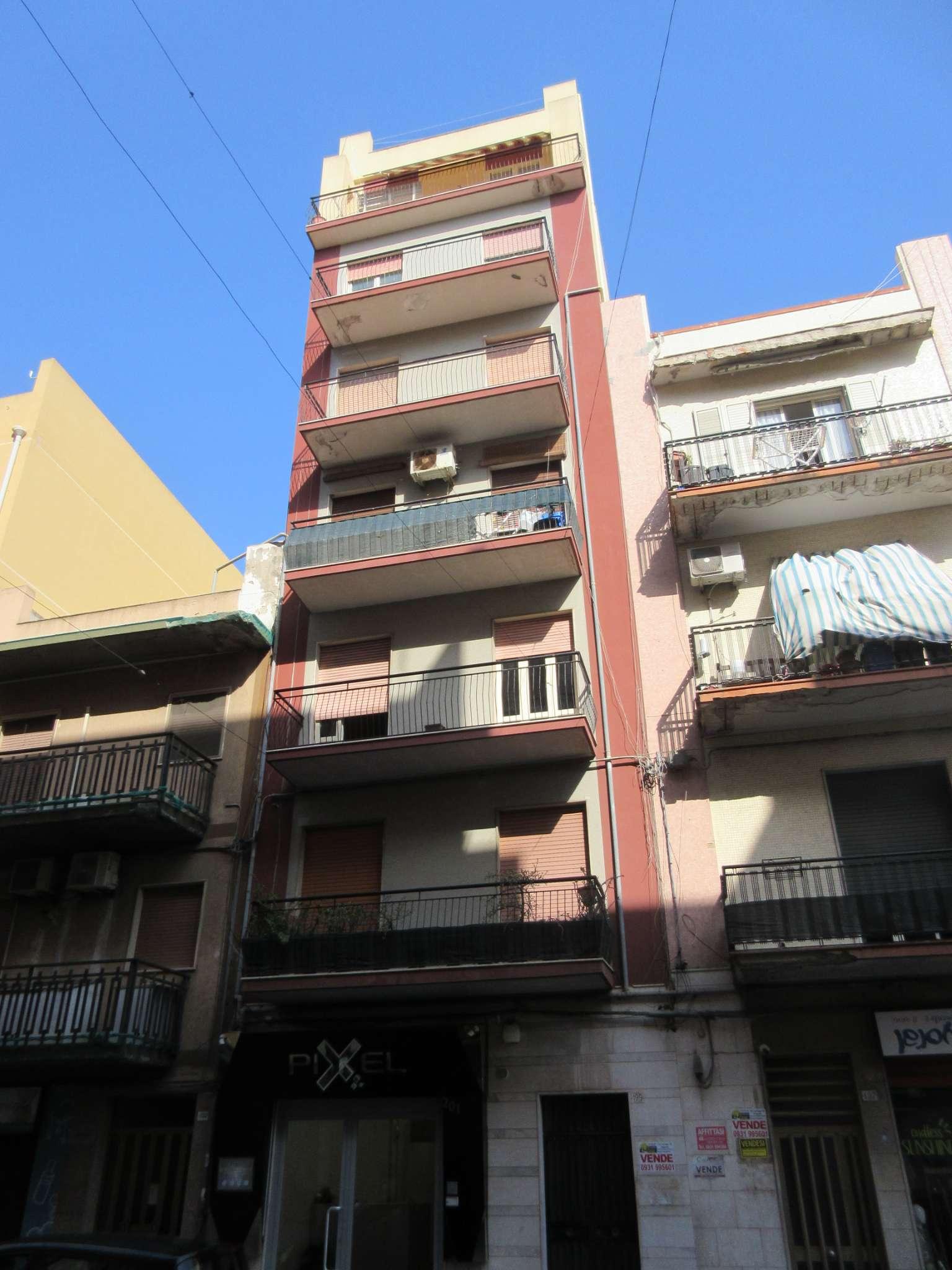 Appartamento in vendita a Augusta, 5 locali, prezzo € 72.000 | PortaleAgenzieImmobiliari.it