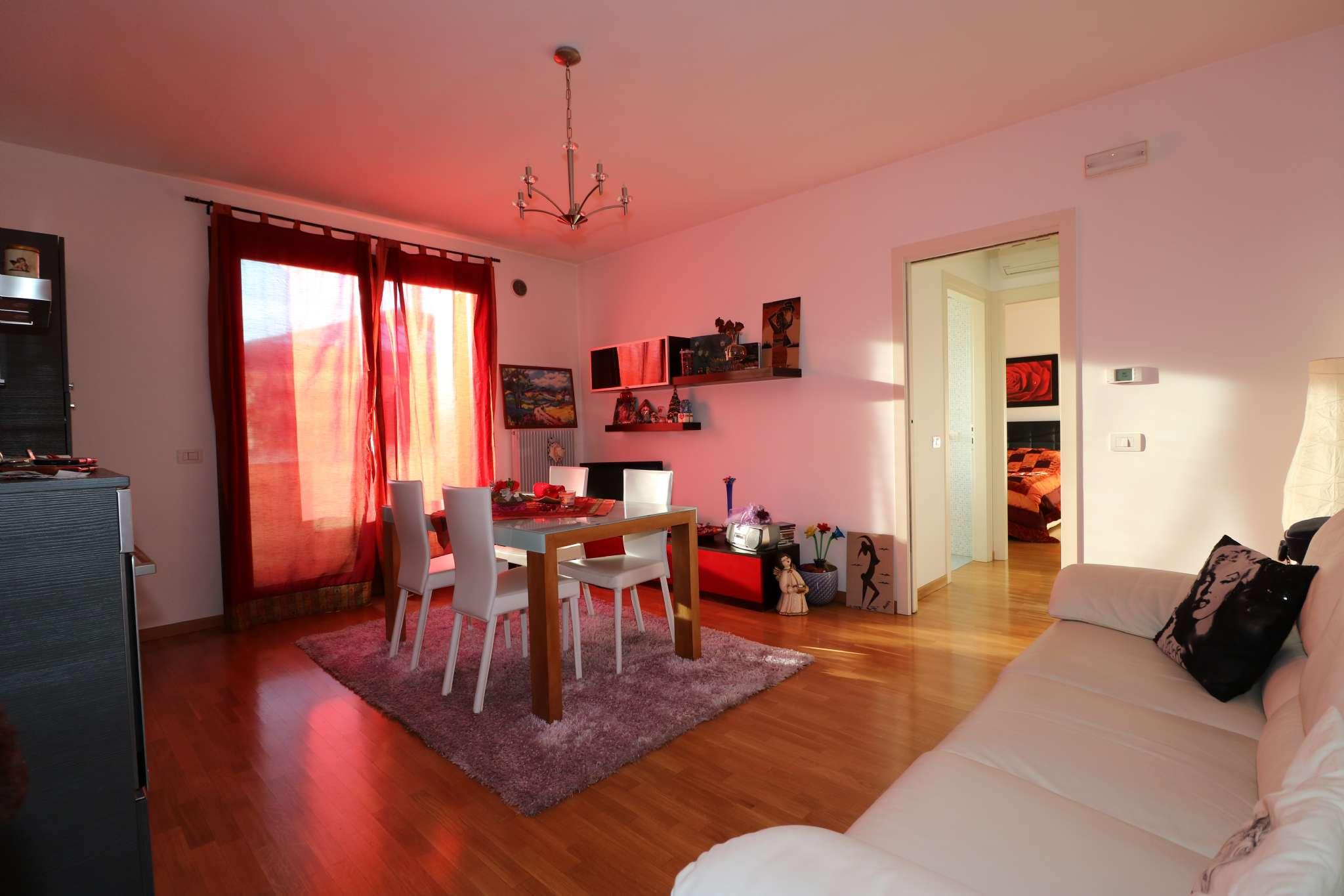 Mini Appartamento in vendita a Carbonera di 50 mq