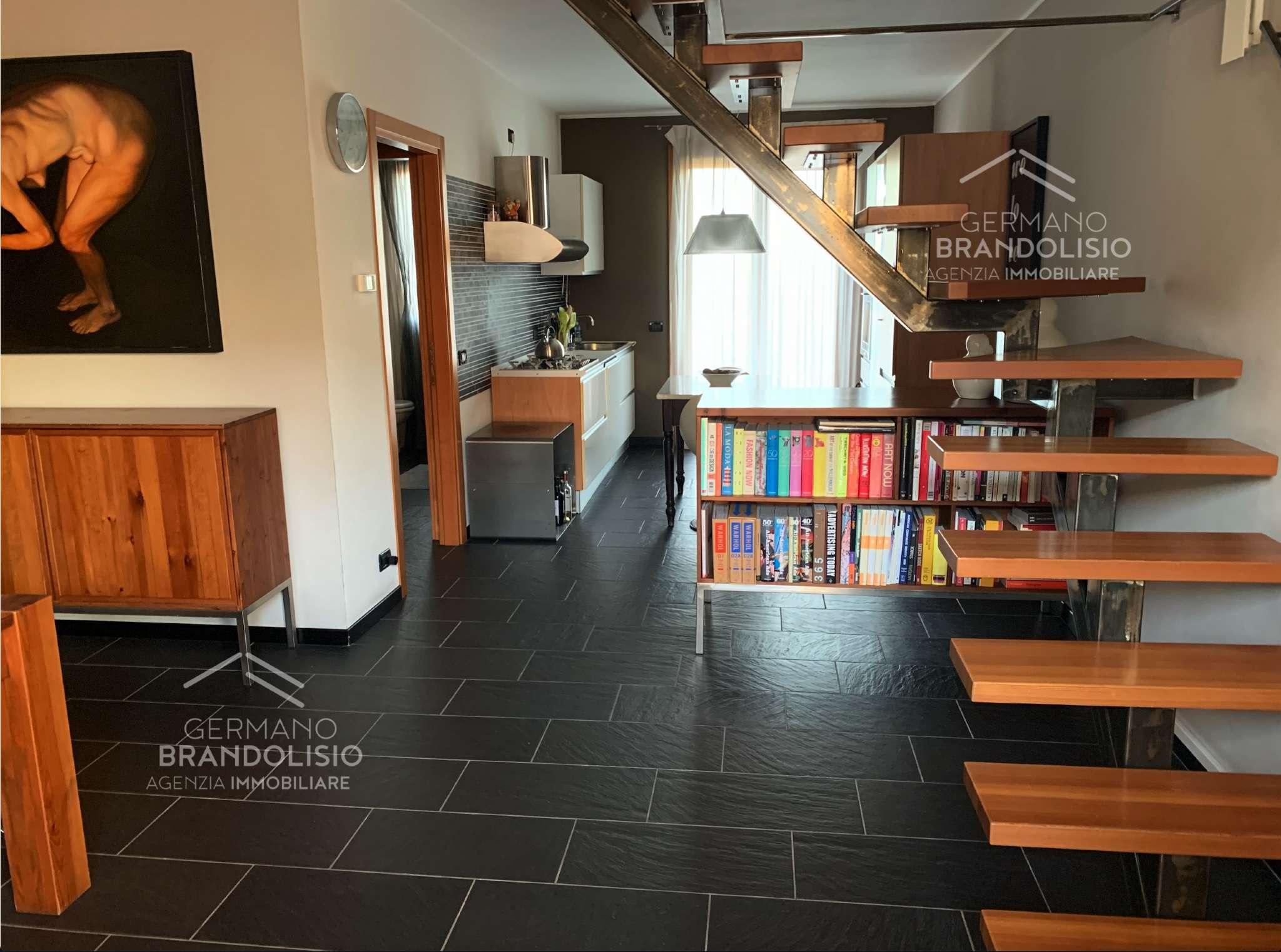 Appartamento in vendita a Zero Branco, 3 locali, prezzo € 162.000 | CambioCasa.it