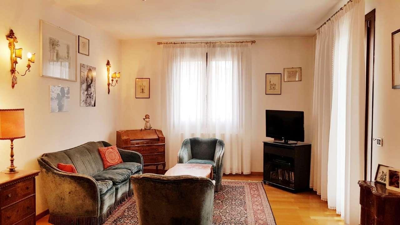 Appartamento in vendita a Treviso, 3 locali, prezzo € 330.000 | CambioCasa.it