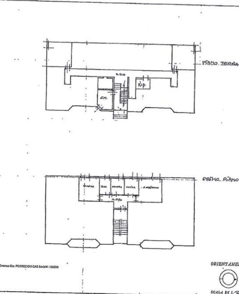 Appartamento in vendita a Treviso, 3 locali, prezzo € 75.000 | CambioCasa.it