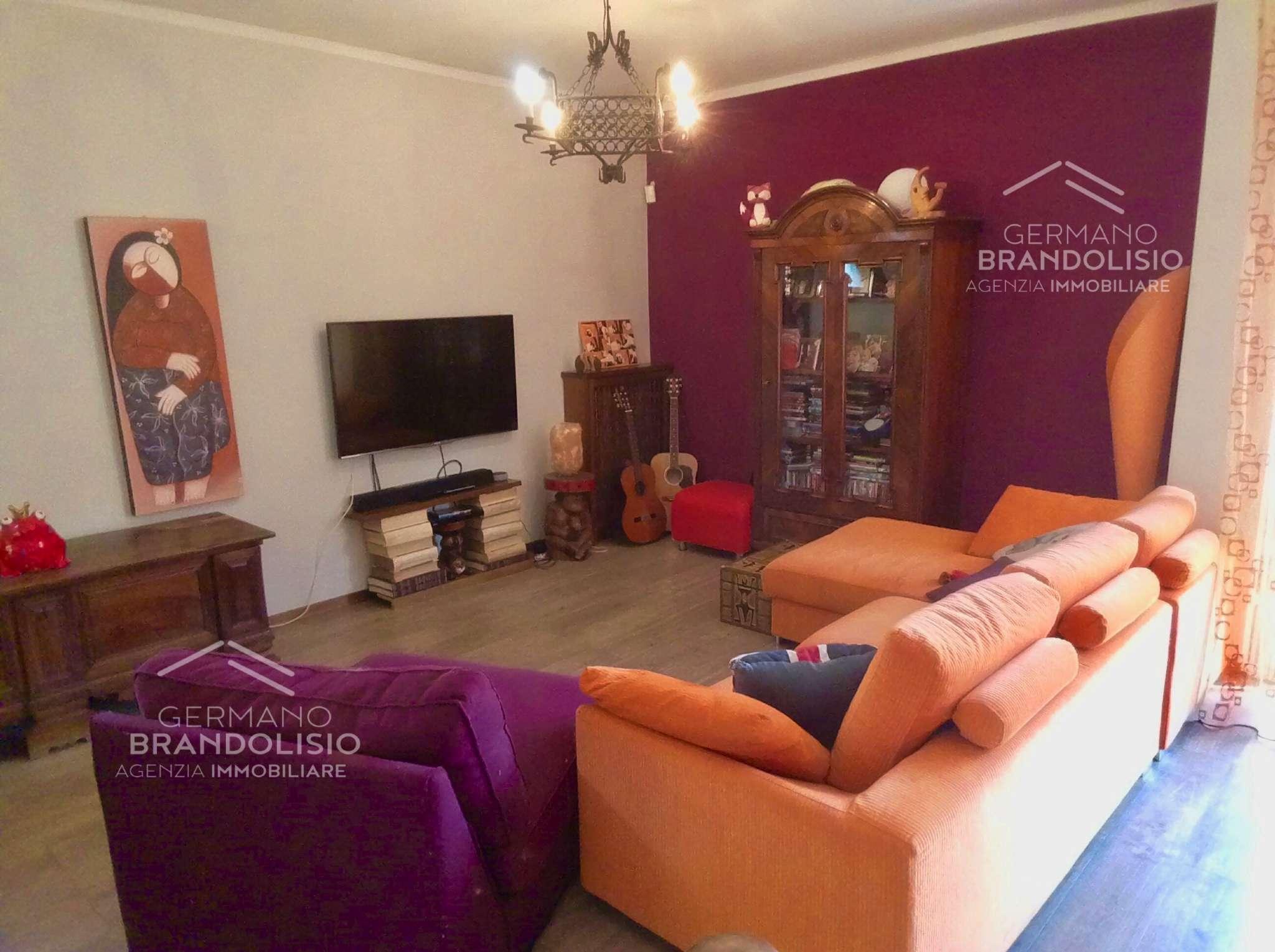 Soluzione Semindipendente in vendita a Mogliano Veneto, 5 locali, prezzo € 238.000 | CambioCasa.it