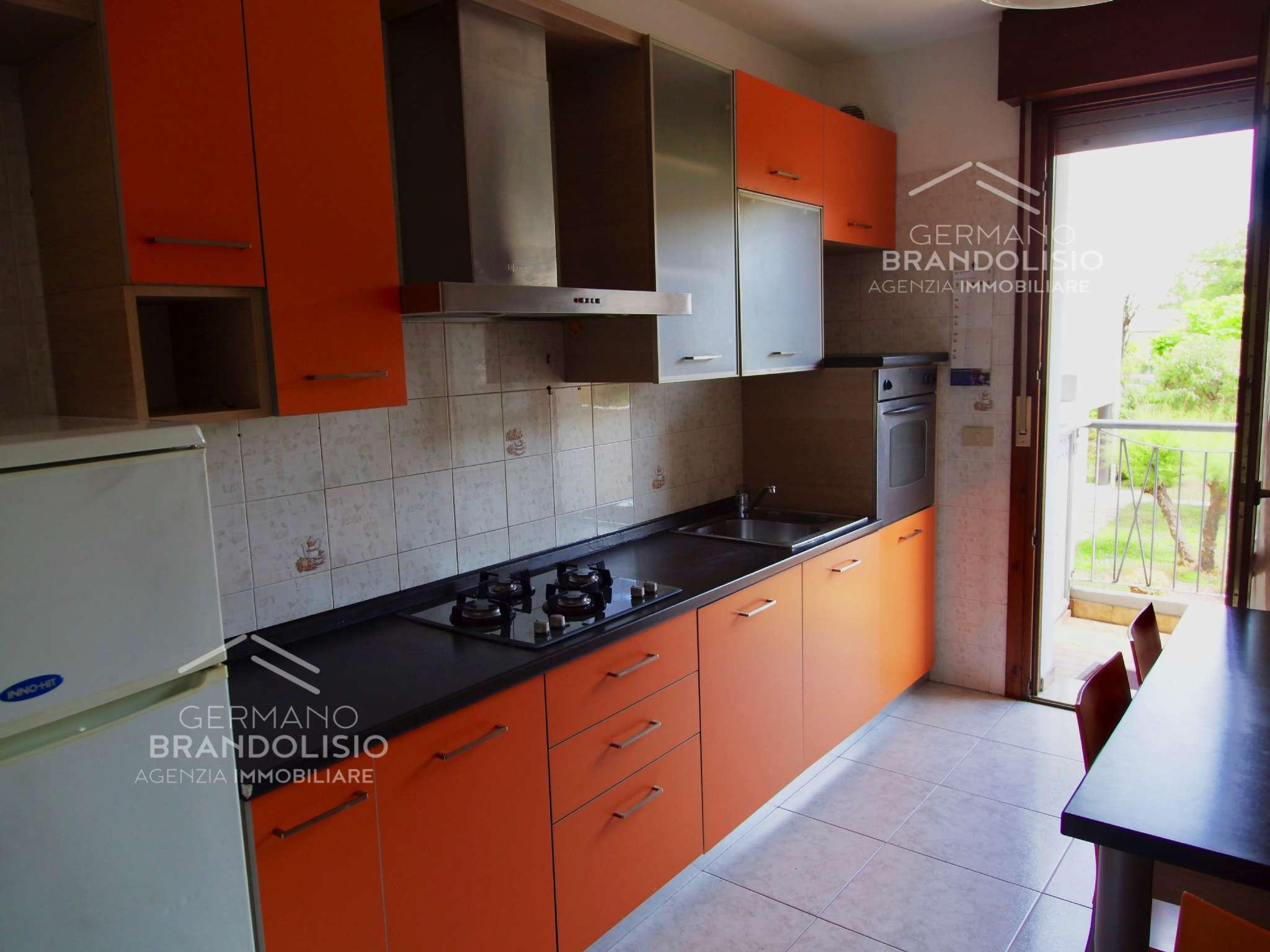 Appartamento in vendita a Treviso, 4 locali, prezzo € 150.000   PortaleAgenzieImmobiliari.it