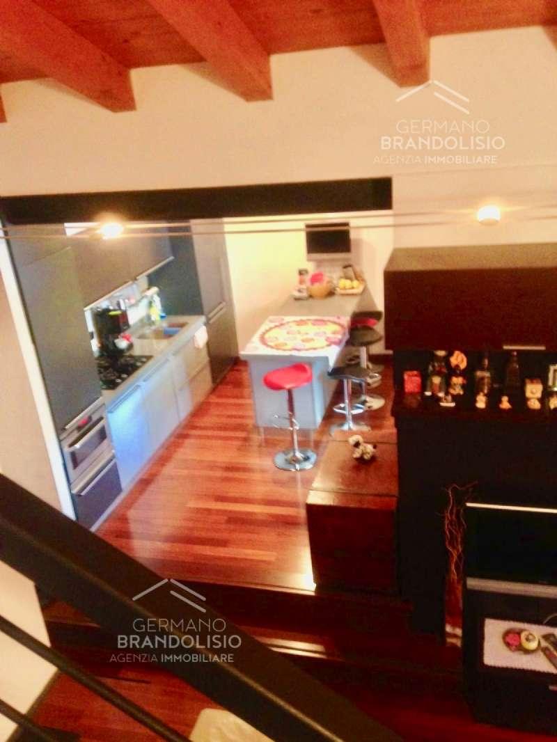 Appartamento in vendita a Silea, 3 locali, prezzo € 200.000 | PortaleAgenzieImmobiliari.it