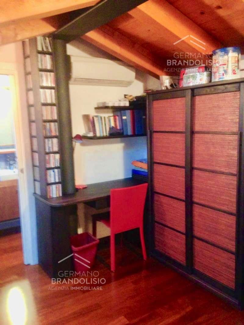 Appartamento in vendita a Silea, 3 locali, prezzo € 200.000 | CambioCasa.it