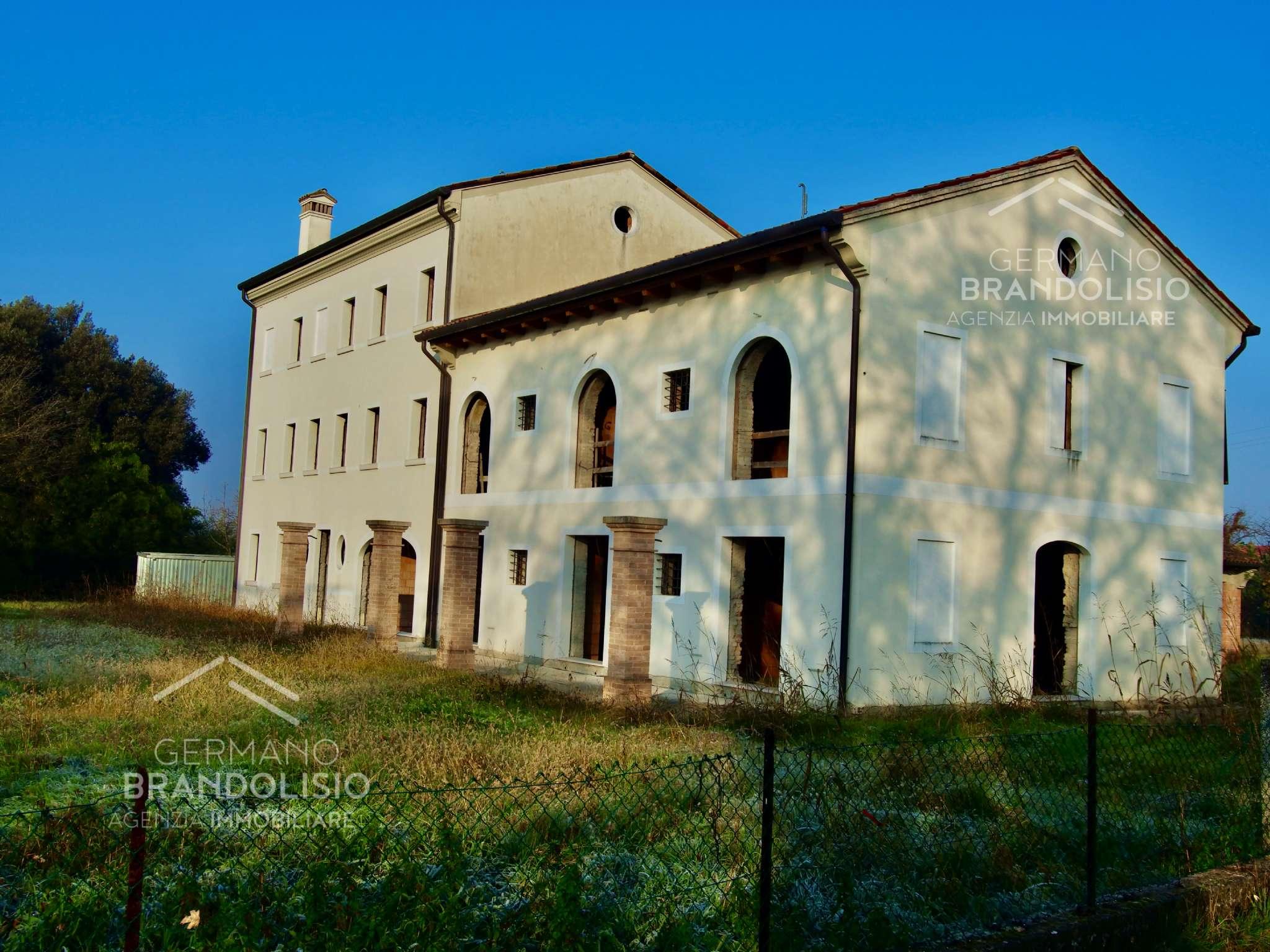 Soluzione Semindipendente in Vendita a San Biagio di Callalta