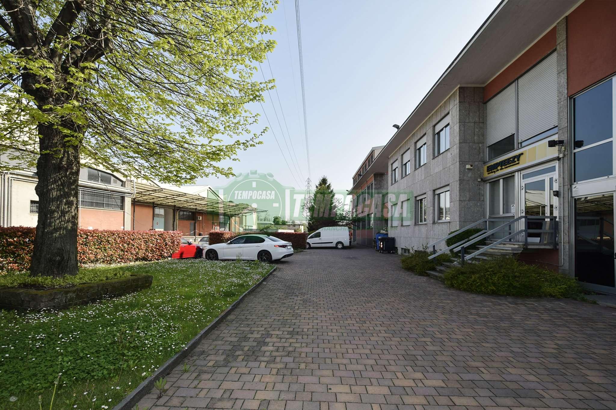 Appartamento in vendita a Settimo Milanese, 3 locali, prezzo € 160.000 | CambioCasa.it