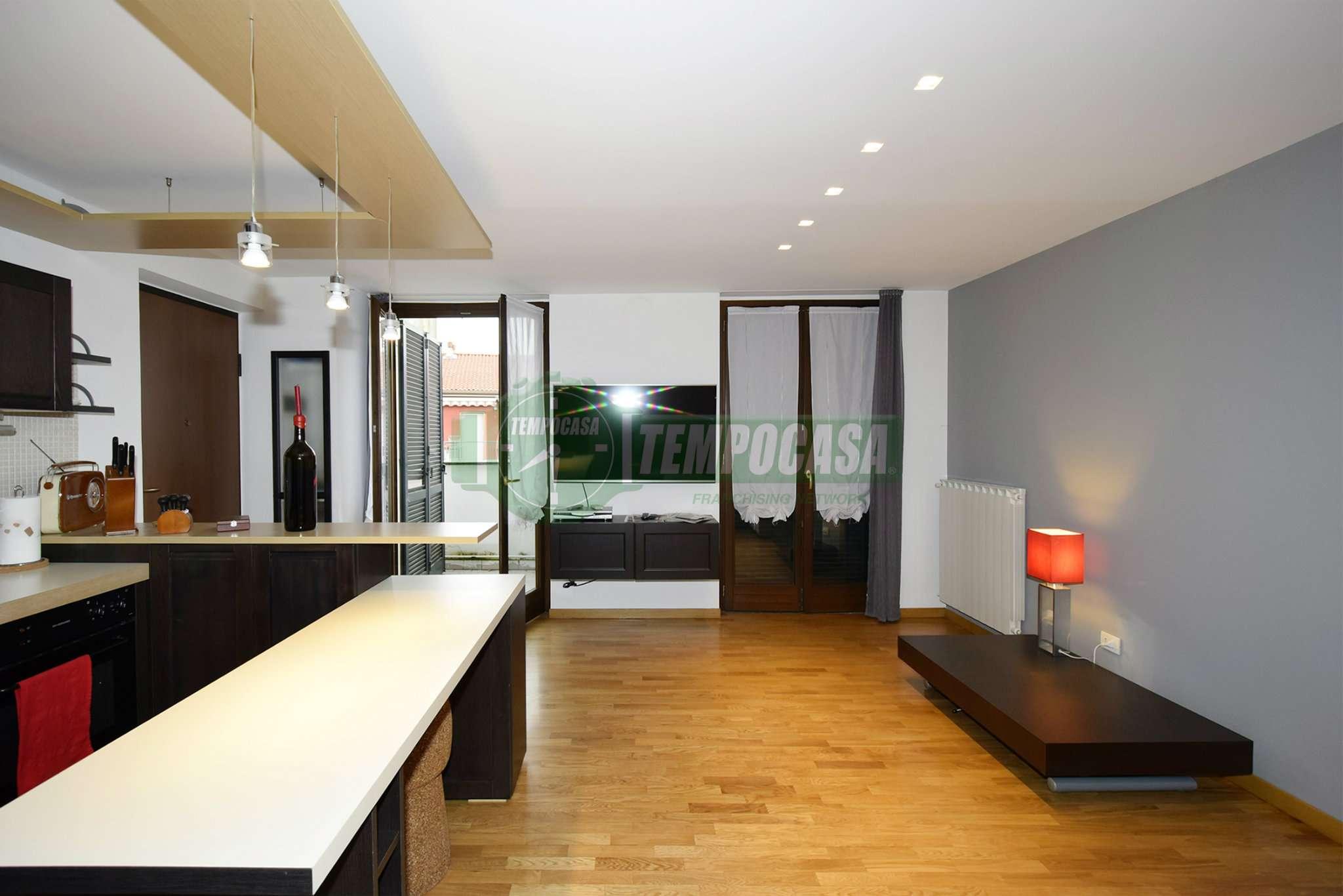 Appartamento in vendita a Settimo Milanese, 2 locali, prezzo € 118.000 | CambioCasa.it