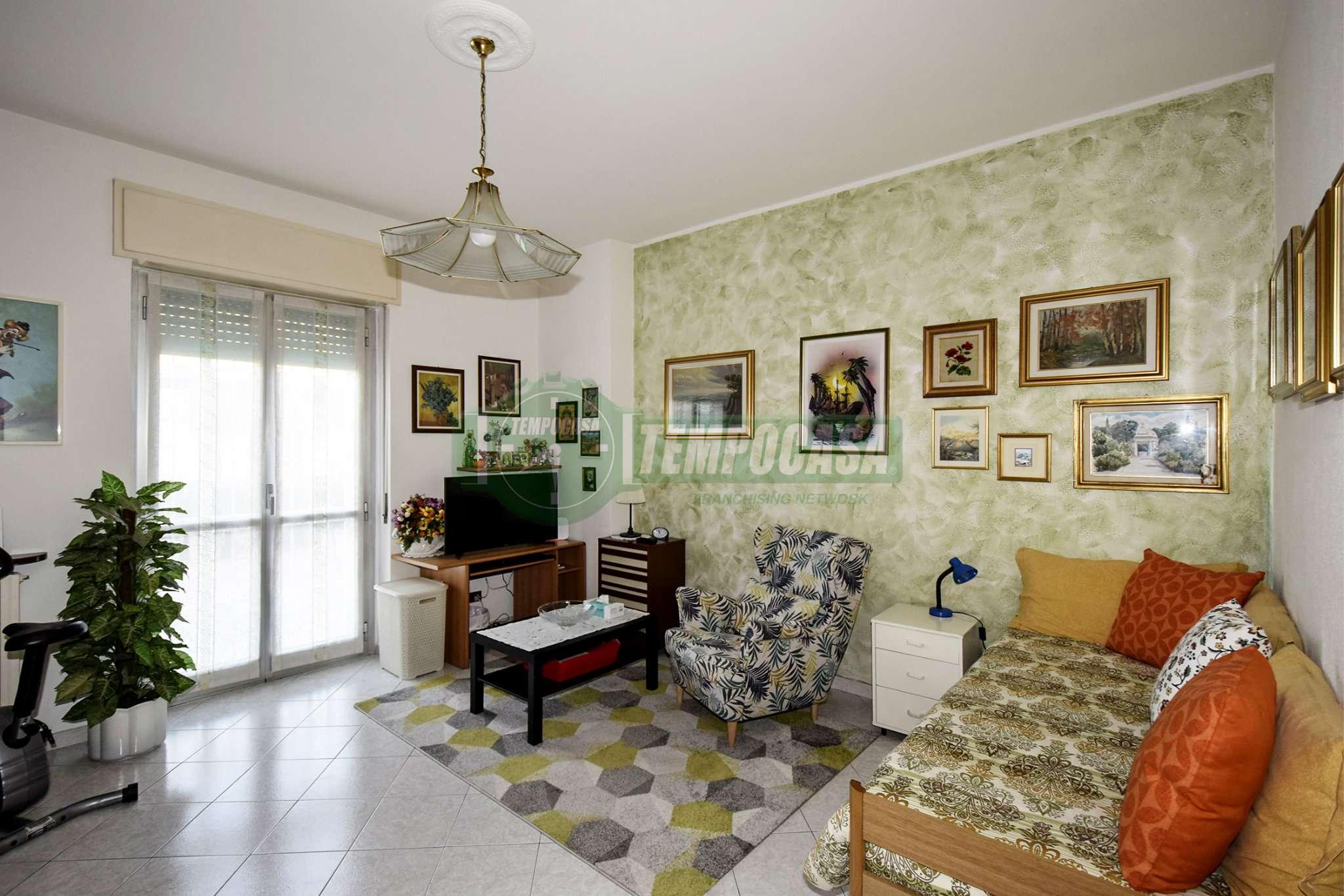 Appartamento in vendita a Settimo Milanese, 3 locali, prezzo € 258.000 | CambioCasa.it