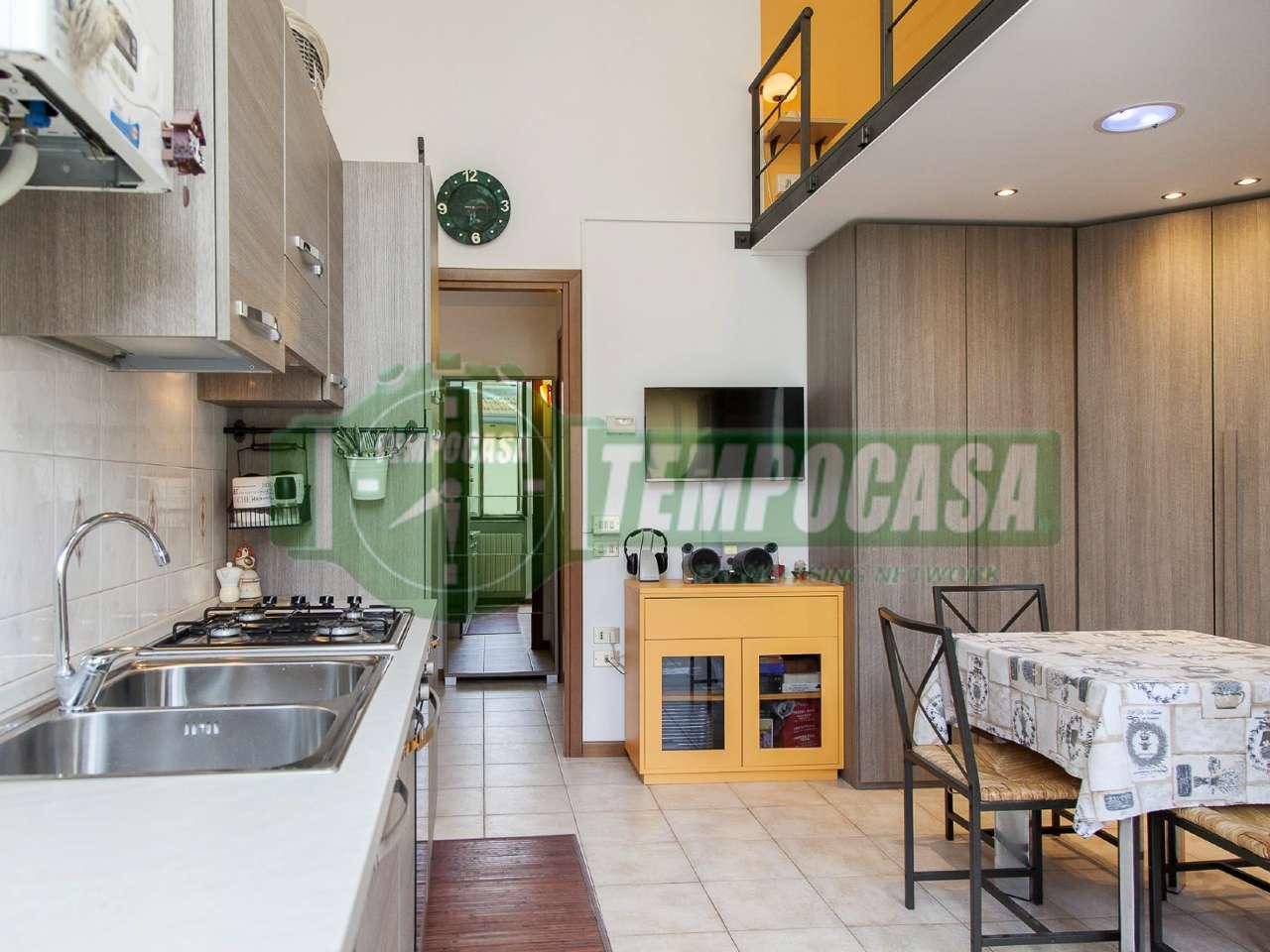 Appartamento in vendita a Settimo Milanese, 1 locali, prezzo € 85.000 | CambioCasa.it