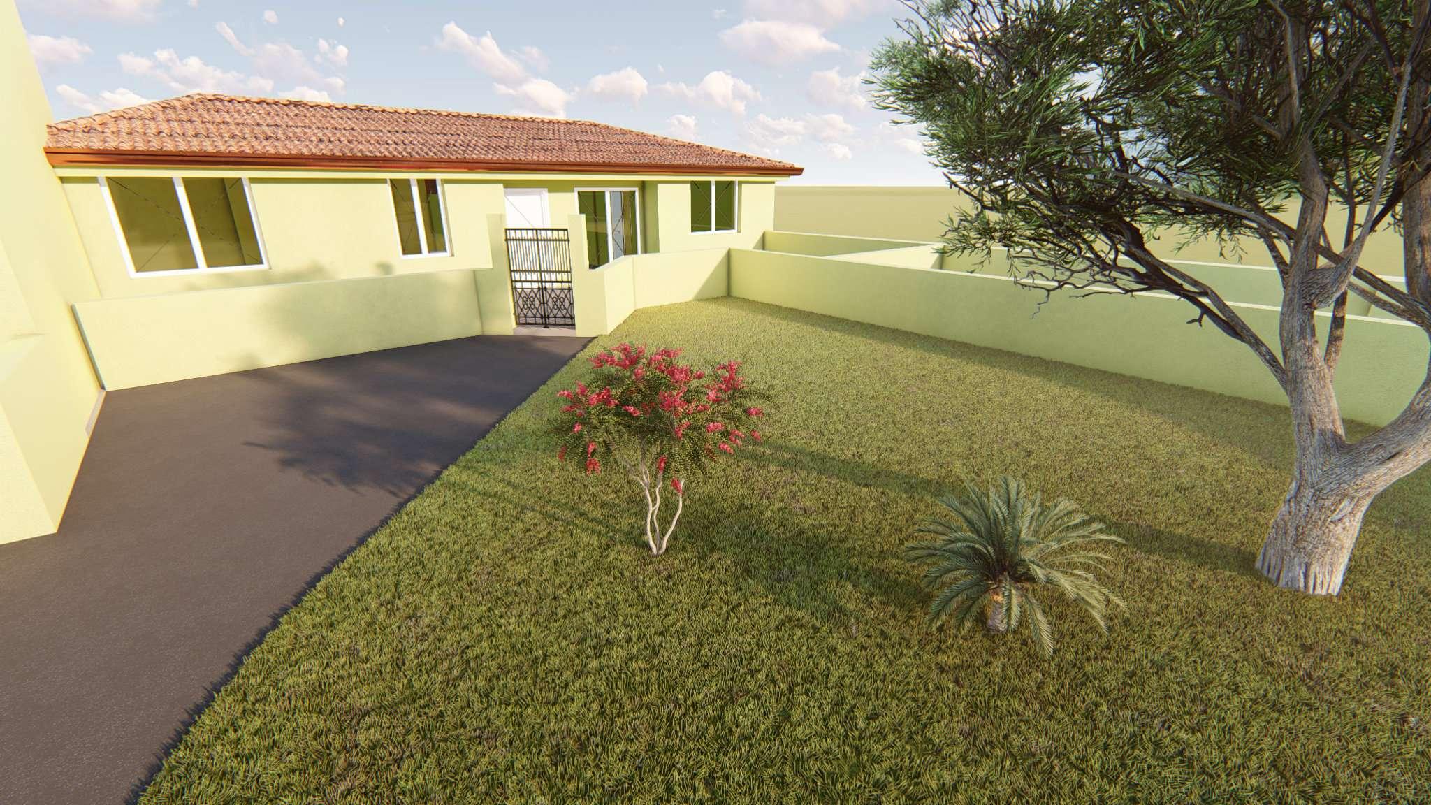 Villa in vendita a Albairate, 3 locali, prezzo € 220.000   CambioCasa.it