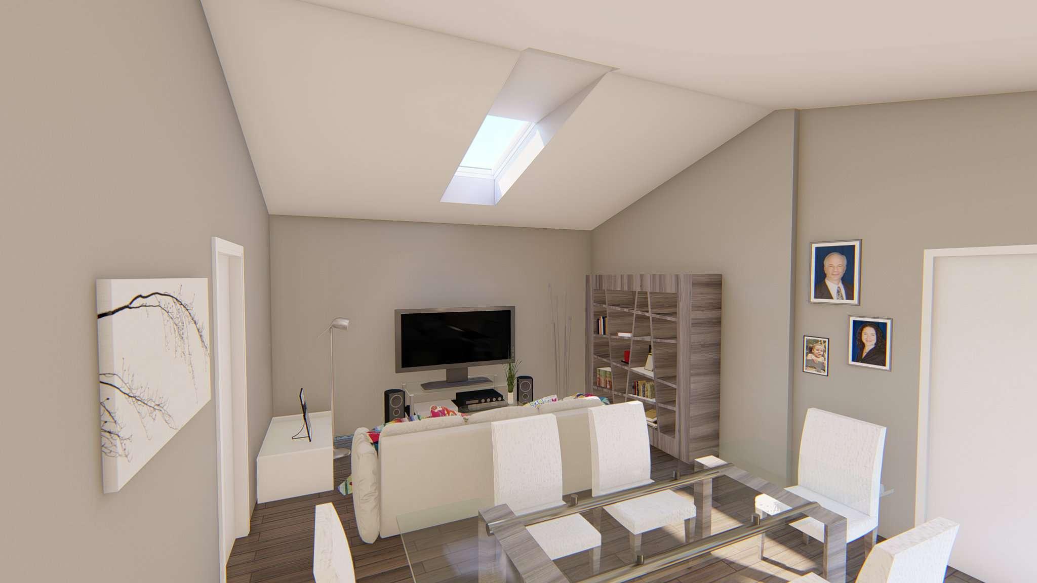 Appartamento in vendita a Albairate, 3 locali, prezzo € 205.000   CambioCasa.it