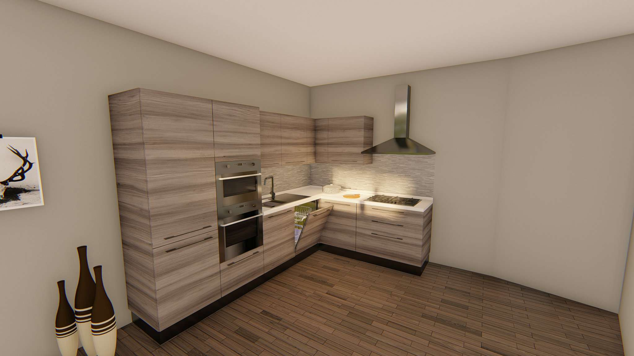 Appartamento in vendita a Albairate, 2 locali, prezzo € 95.000   CambioCasa.it