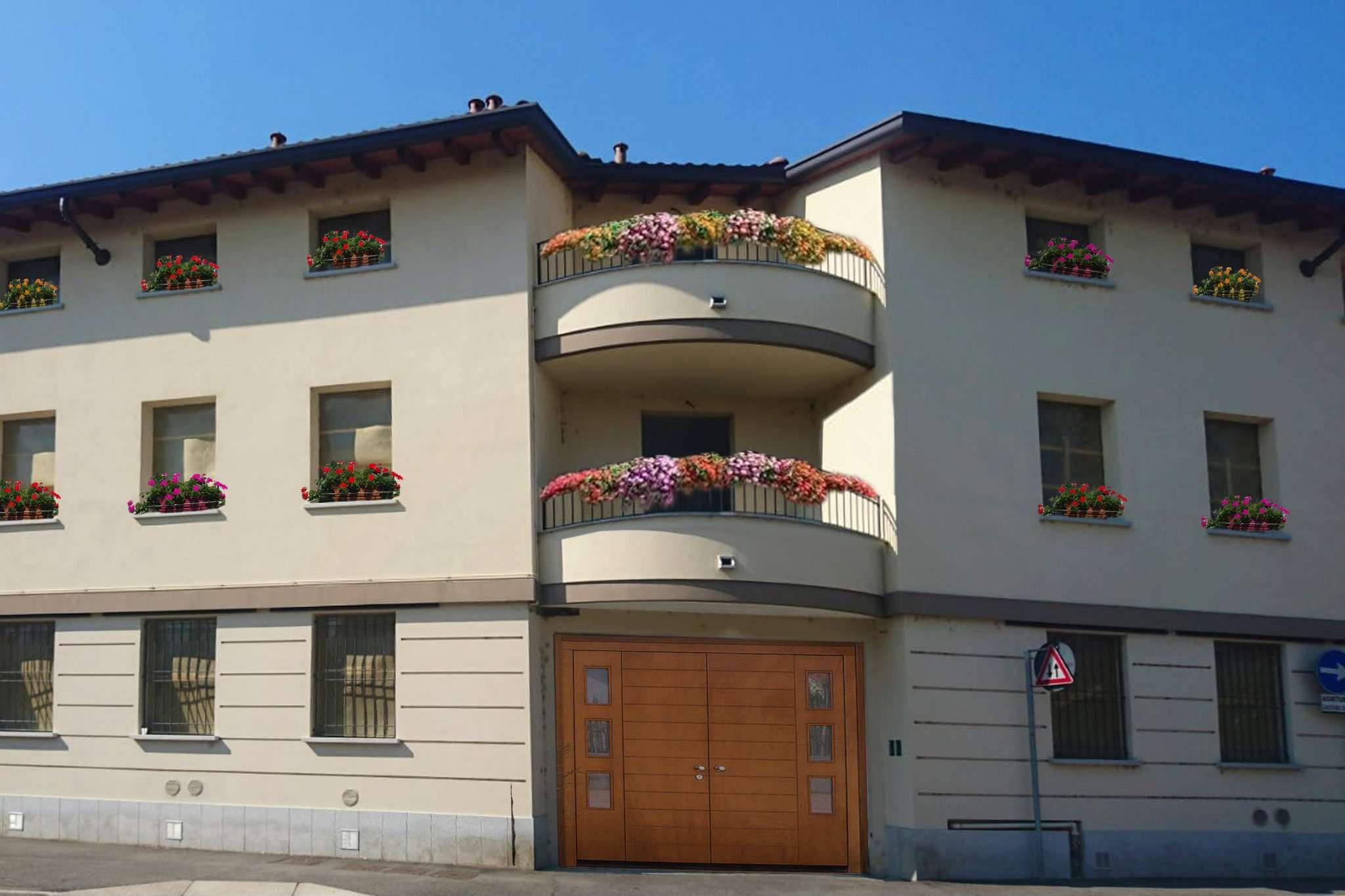 Loft / Openspace in vendita a Albairate, 1 locali, prezzo € 98.000   CambioCasa.it