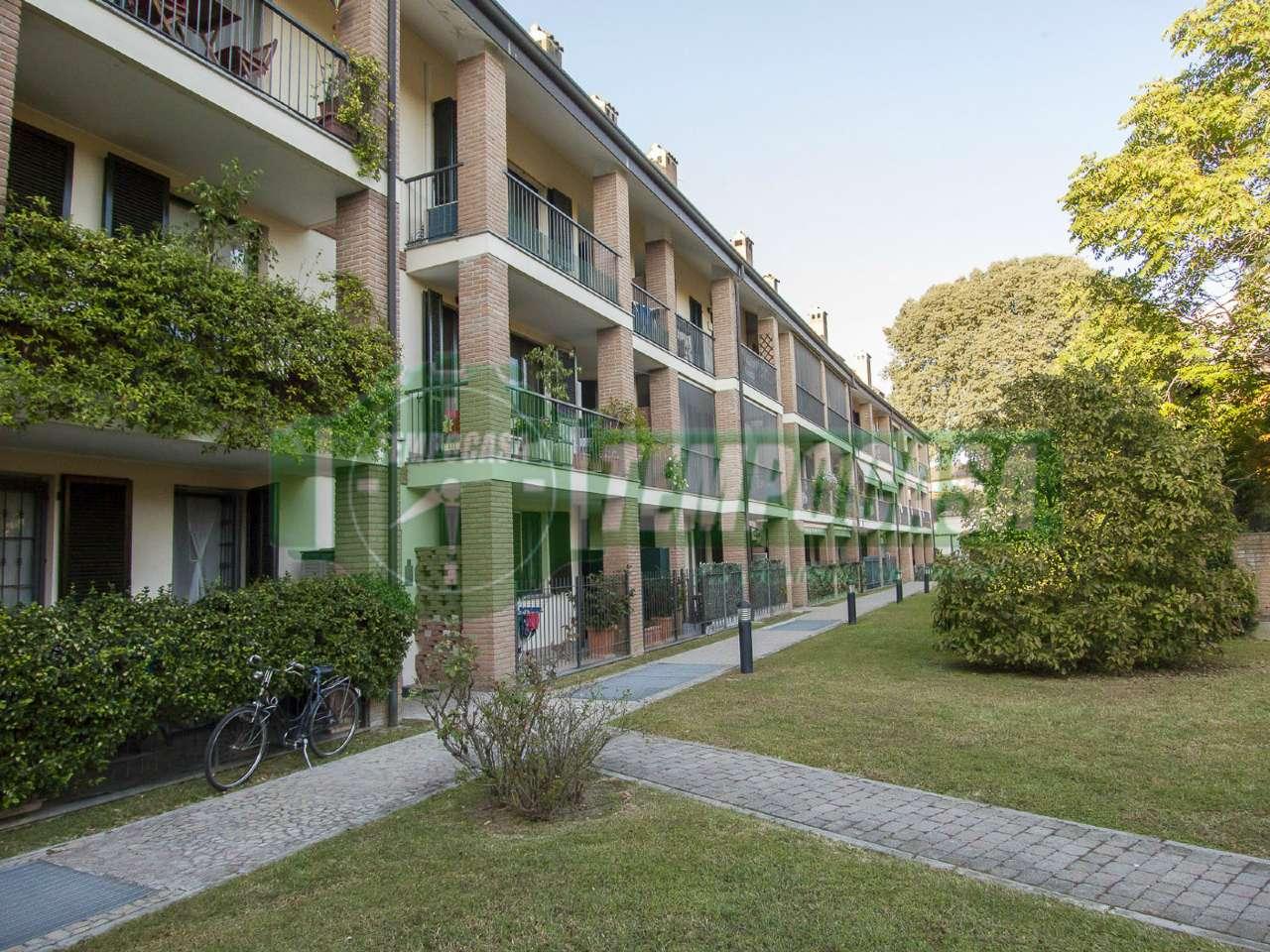 Appartamento in vendita a Settimo Milanese, 2 locali, prezzo € 120.000 | CambioCasa.it