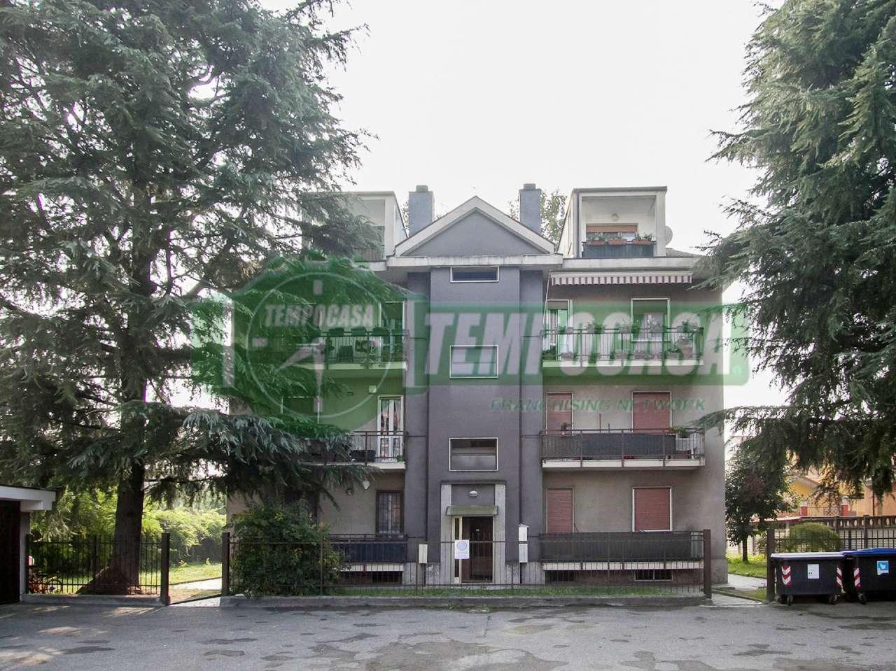 Appartamento in vendita a Settimo Milanese, 3 locali, prezzo € 138.000 | CambioCasa.it
