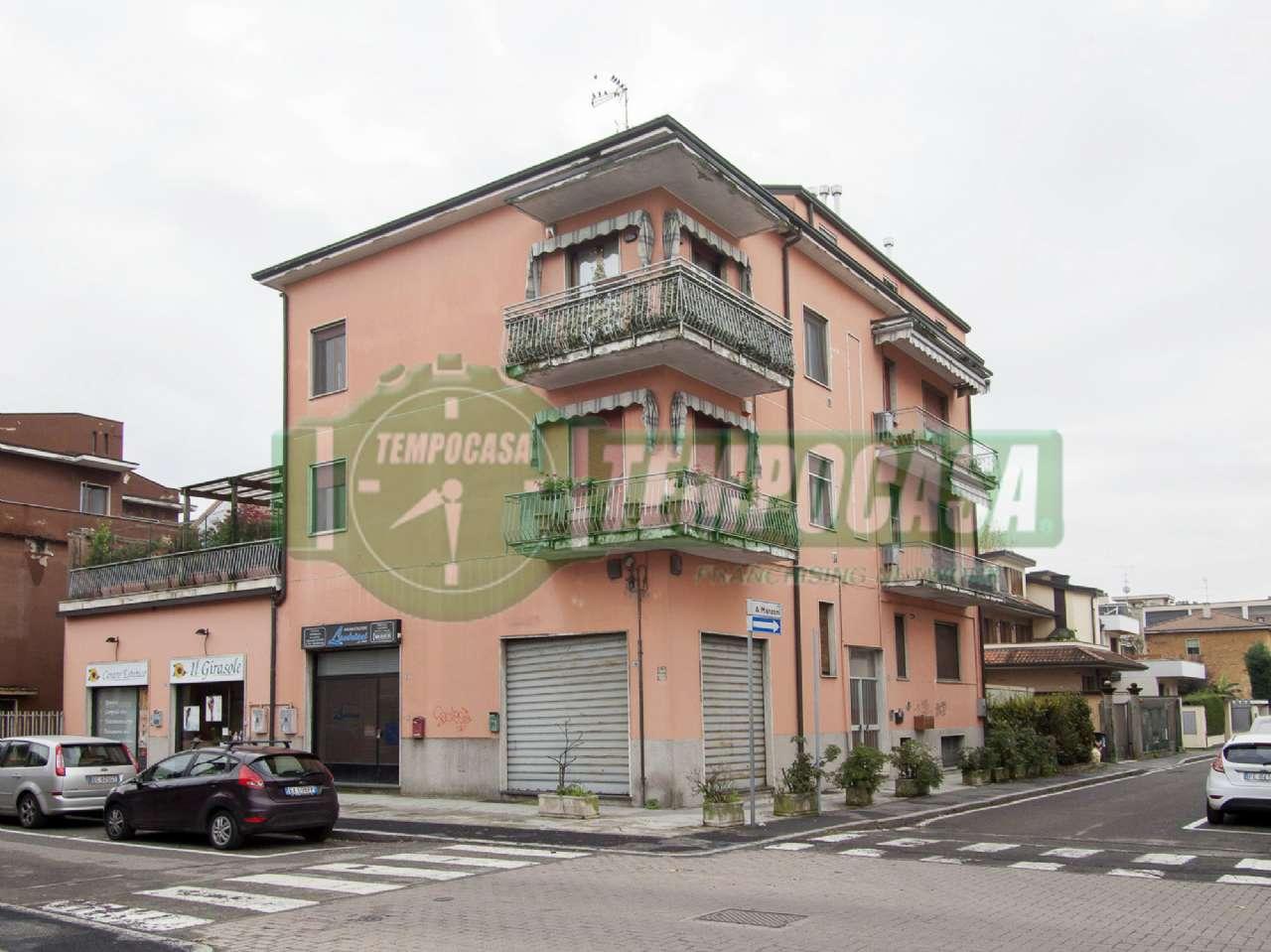 Appartamento in vendita a Settimo Milanese, 3 locali, prezzo € 168.000 | CambioCasa.it