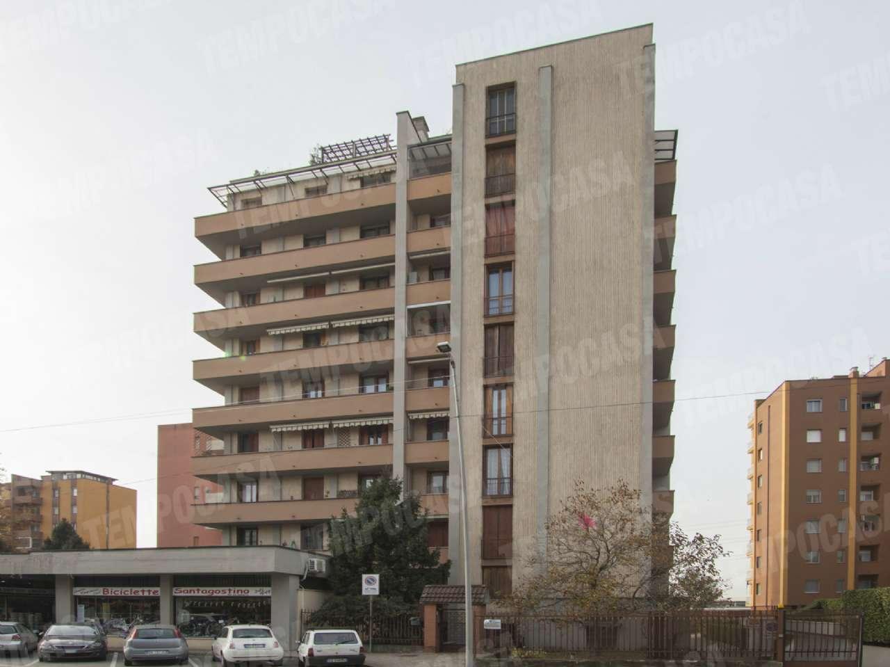 Appartamento da ristrutturare in vendita Rif. 8807250