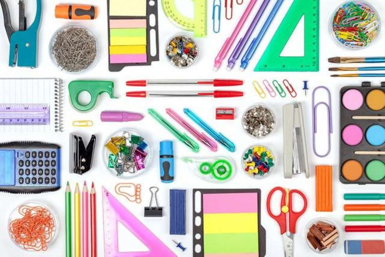 attività di cartoleria scolastica e prodotti per ufficio Rif. 6482599