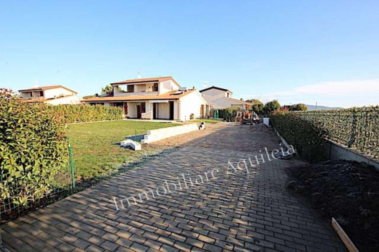 Villa in ottime condizioni arredato in vendita Rif. 6482601