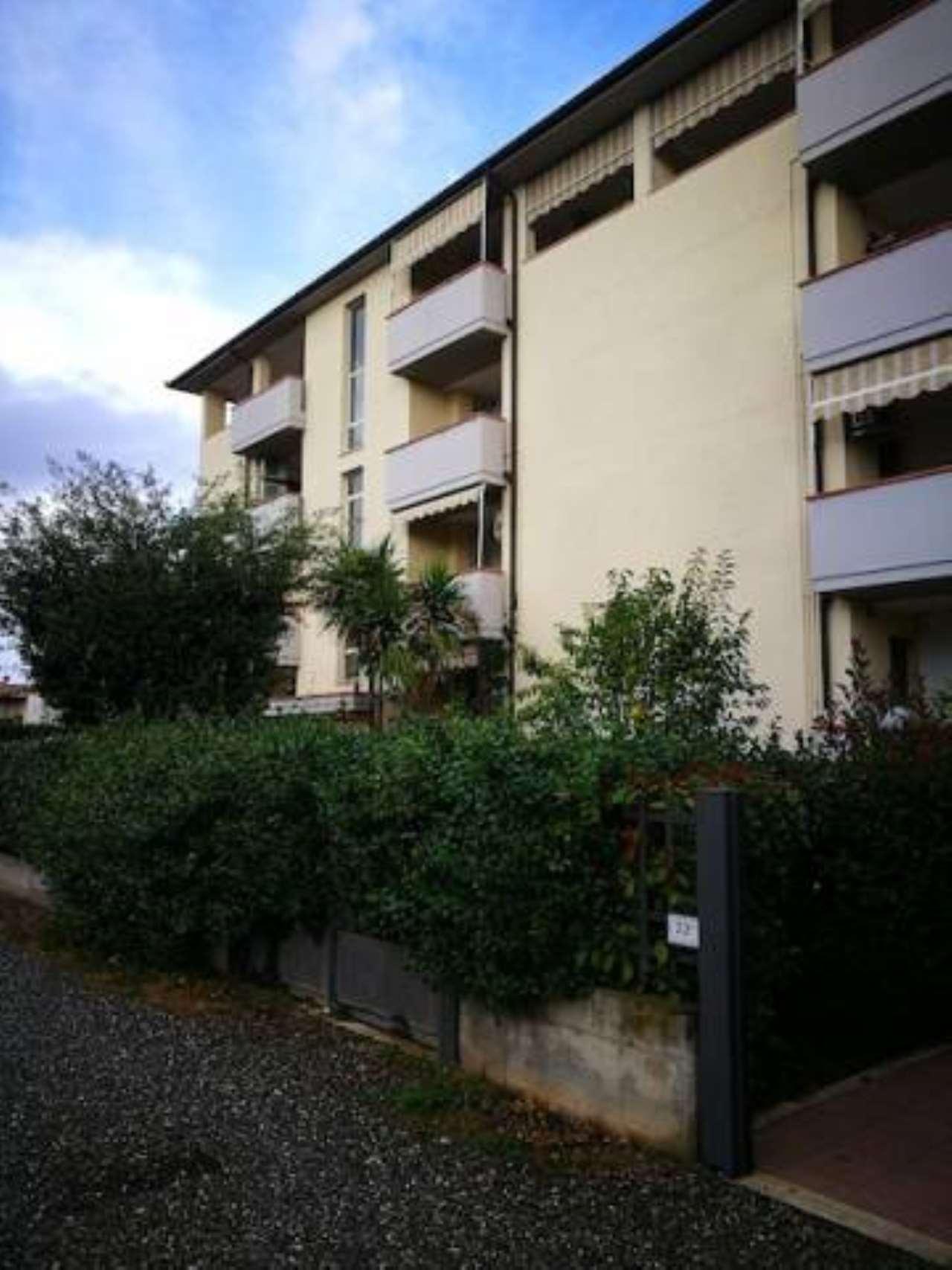 Appartamento in buone condizioni arredato in vendita Rif. 6482612