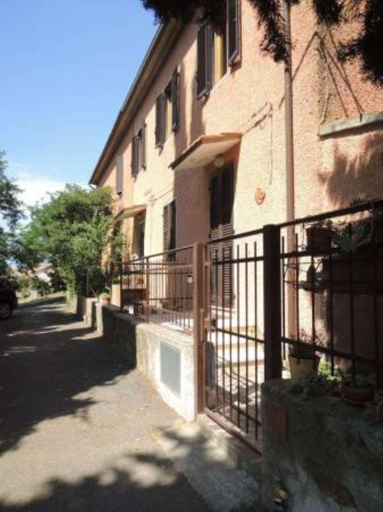 Appartamento 4 Vani  fraz. di  Montiano  (Magliano in Toscana)  - vendita anche affitto con riscatto
