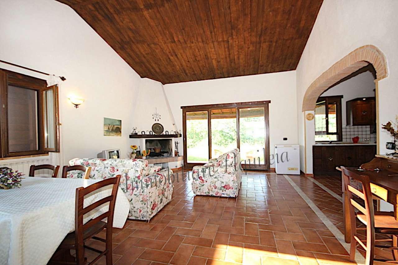 Rustico / Casale ristrutturato arredato in vendita Rif. 7072268