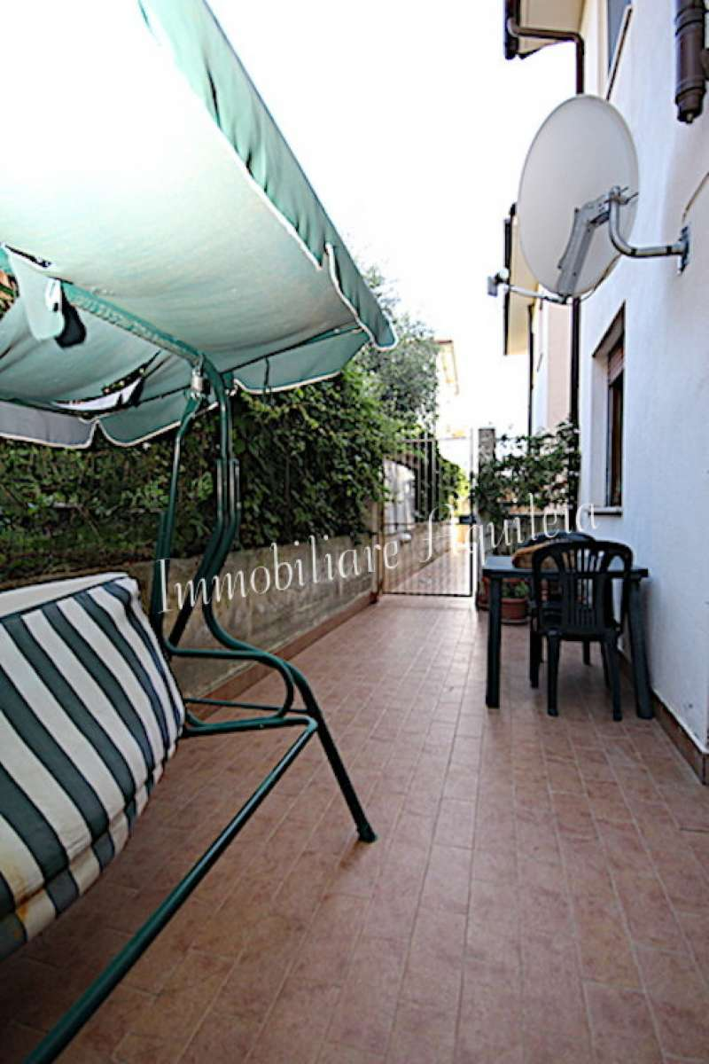 Appartamento in ottime condizioni in vendita Rif. 7191091