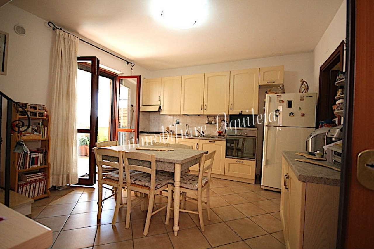 Appartamento in ottime condizioni in vendita Rif. 7592209