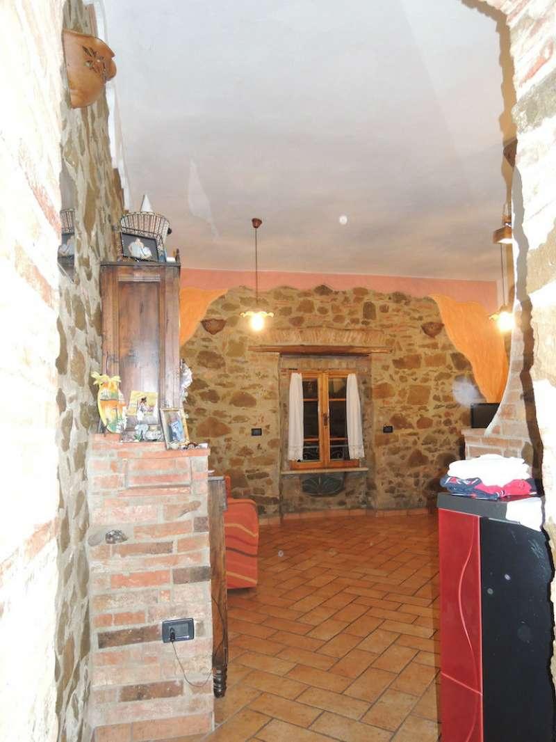 Appartamento in ottime condizioni in vendita Rif. 8040581